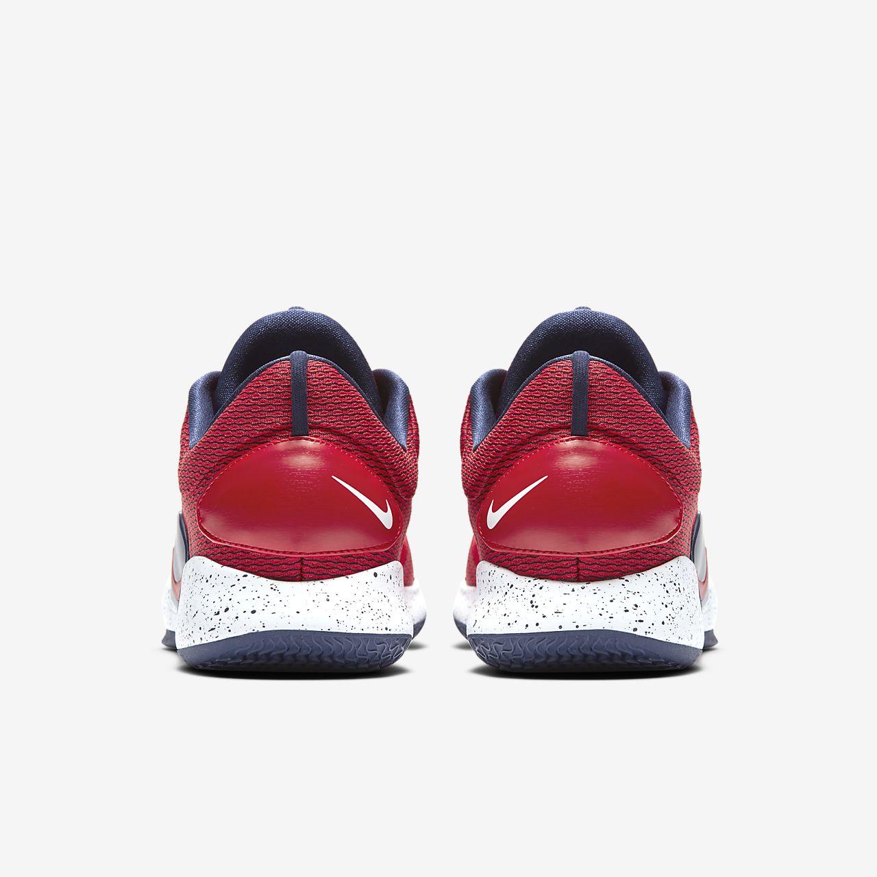 newest b6dc4 2393a ... Nike Hyperdunk X Low Herren-Basketballschuh
