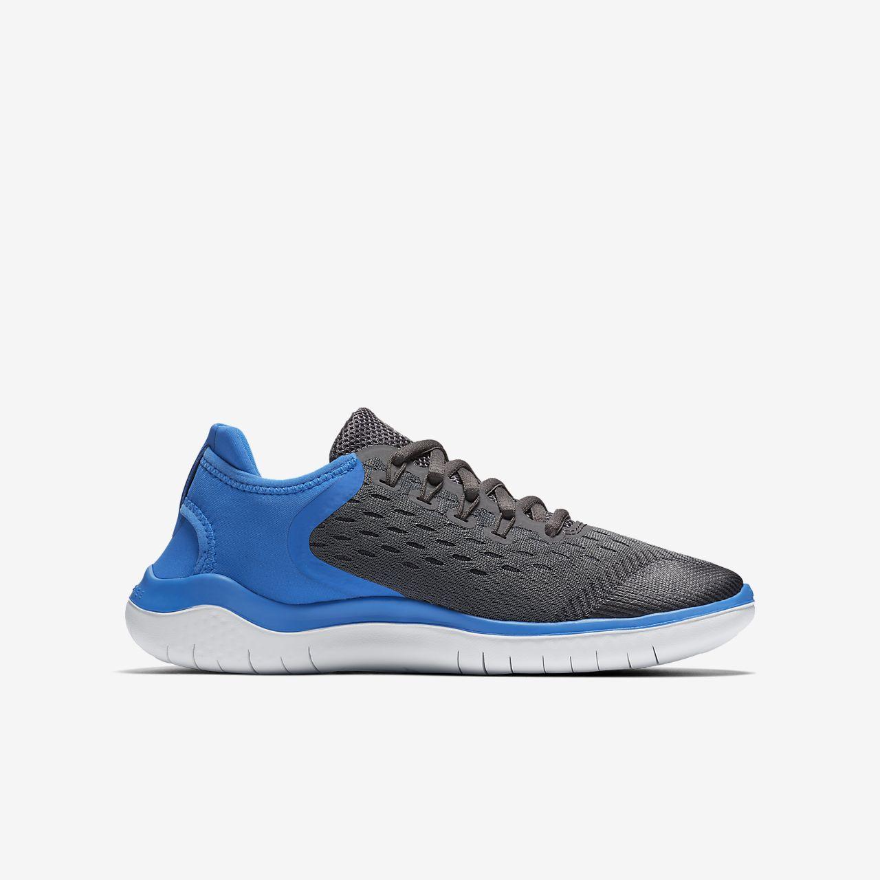 27adb84b7518 Nike Free RN 2018 Older Kids  Running Shoe. Nike.com RO