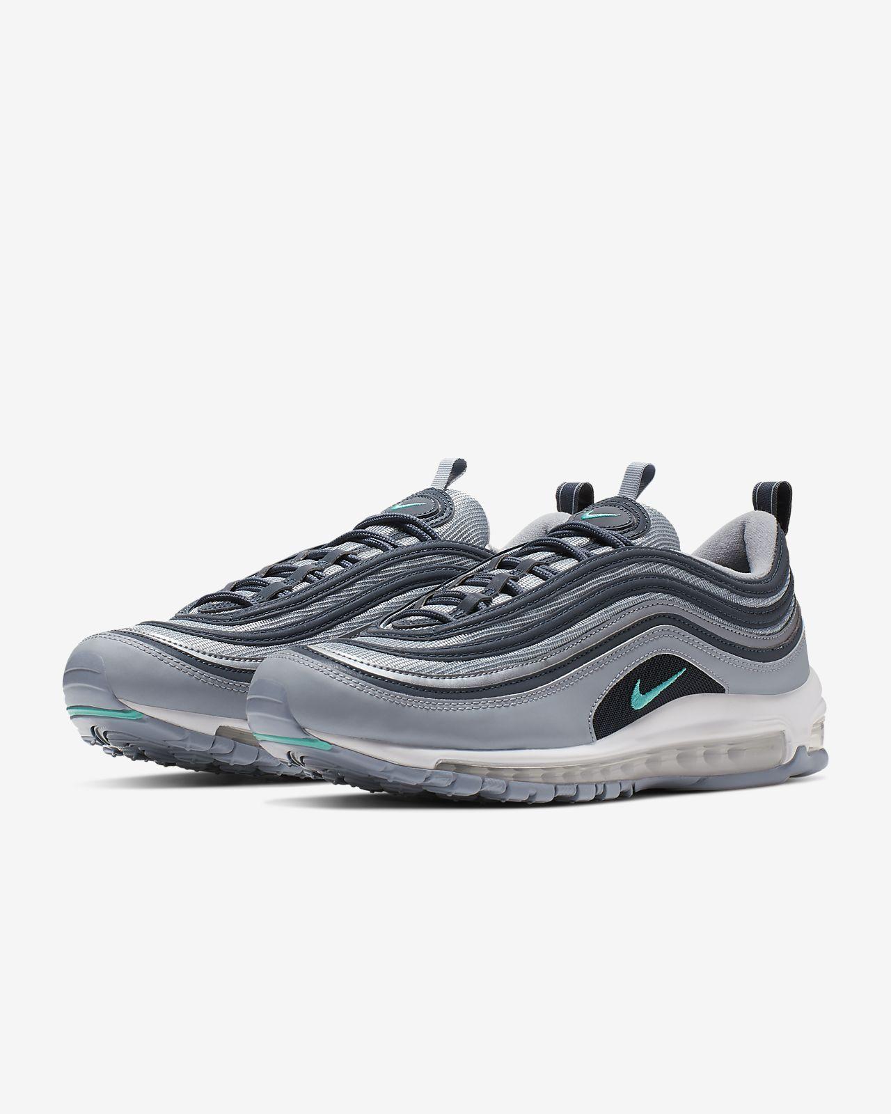 design de qualité 42b42 0e4eb Nike Air Max 97 Essential Men's Shoe