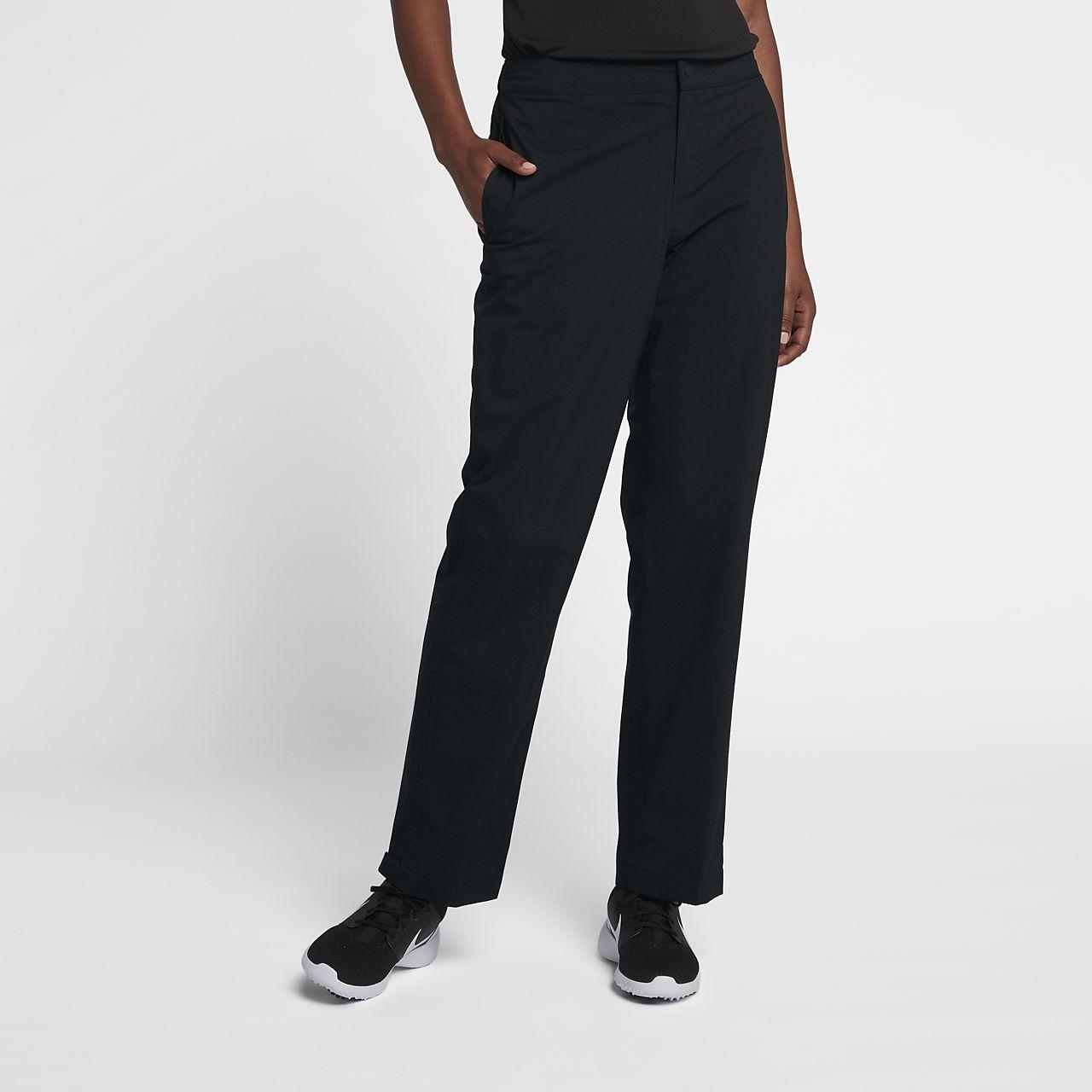 Calças de golfe Nike HyperShield para mulher