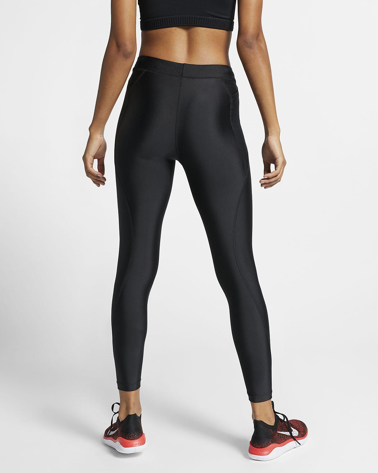 e78f95e516 Nike Speed Women's 7/8 Tights. Nike.com GB