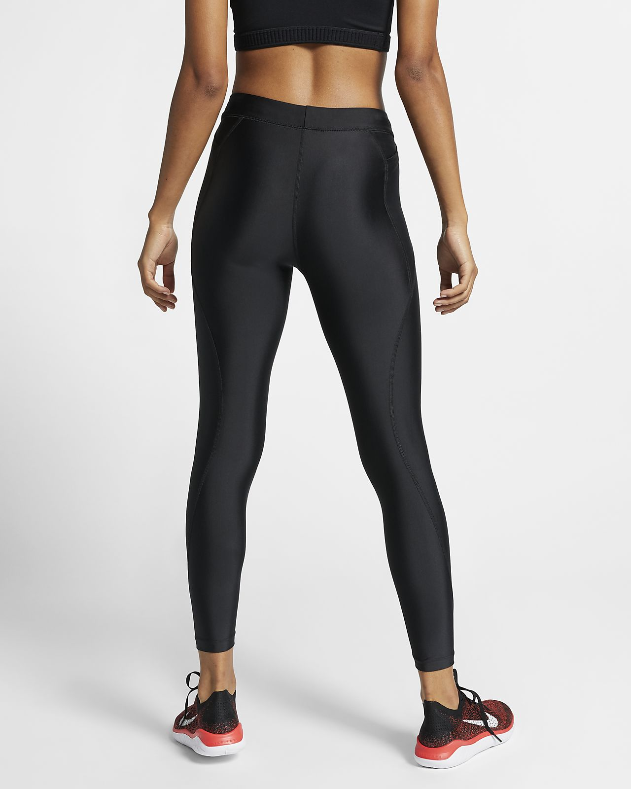 a989ae8dbaef42 Nike Speed Women's 7/8 Tights. Nike.com AU