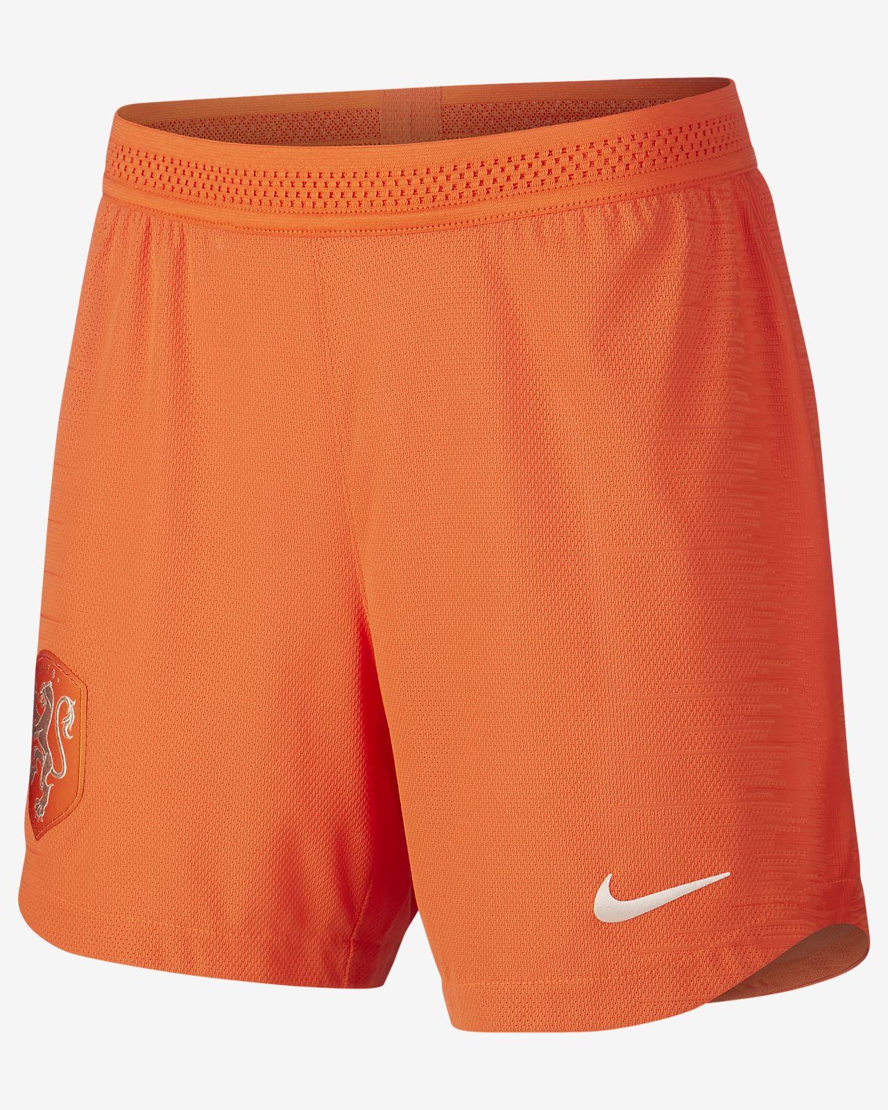 Netherlands 2019 Vapor Match Home Women's Football Shorts