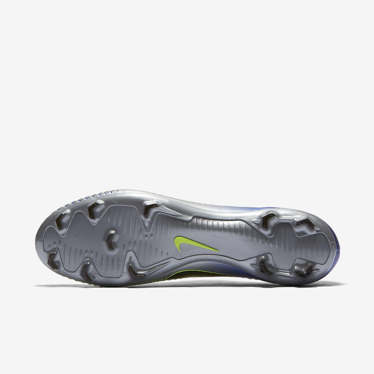 ... Nike Mercurial Veloce III Neymar Firm-Ground Football Boot