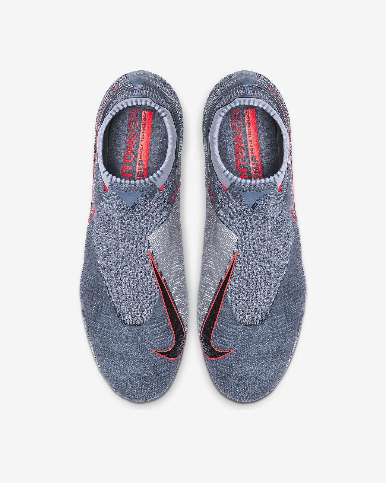 883f9e8ce7afad Nike Phantom Vision Elite Dynamic Fit FG Firm-Ground Soccer Cleat ...