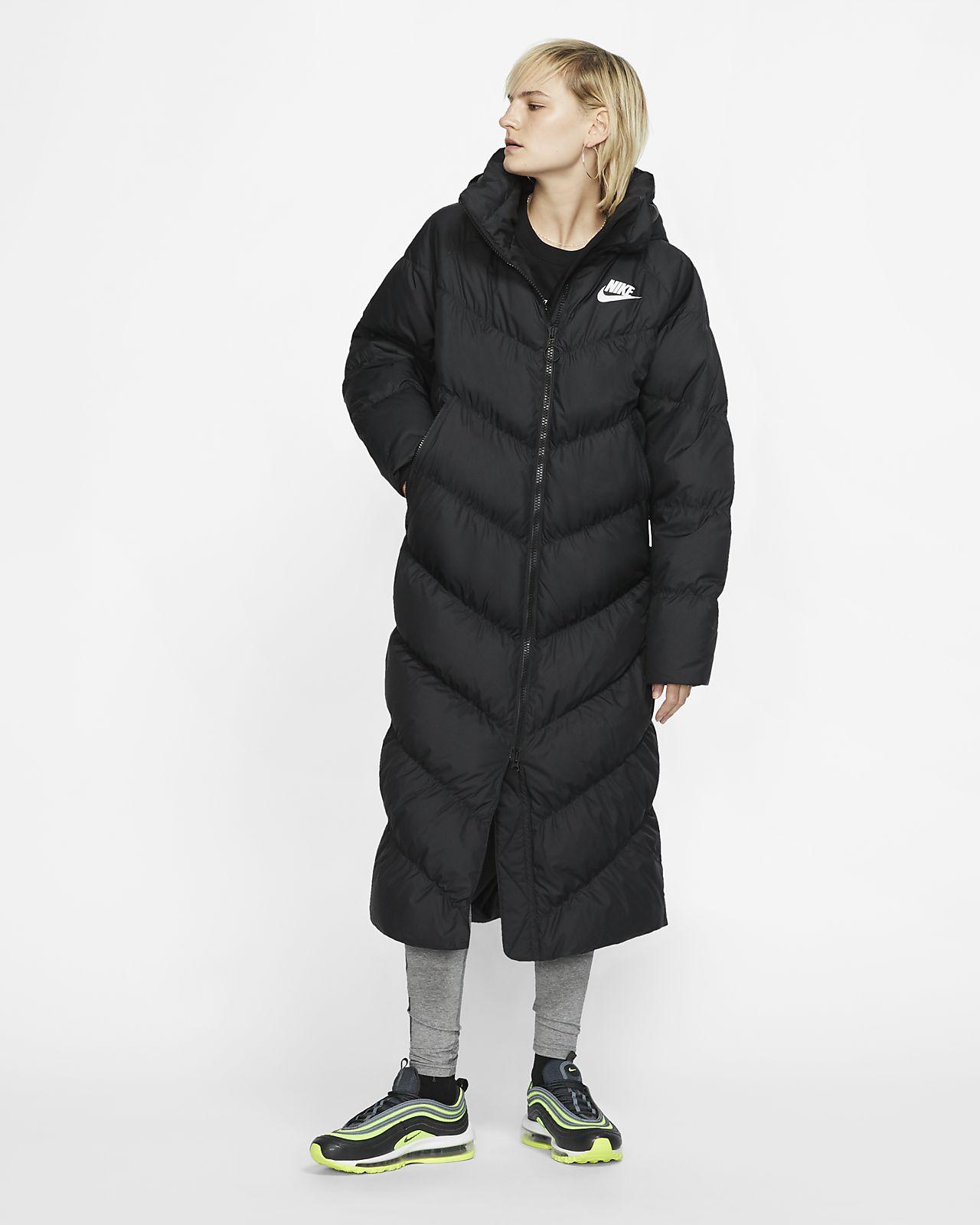 Parka para mujer Nike Sportswear