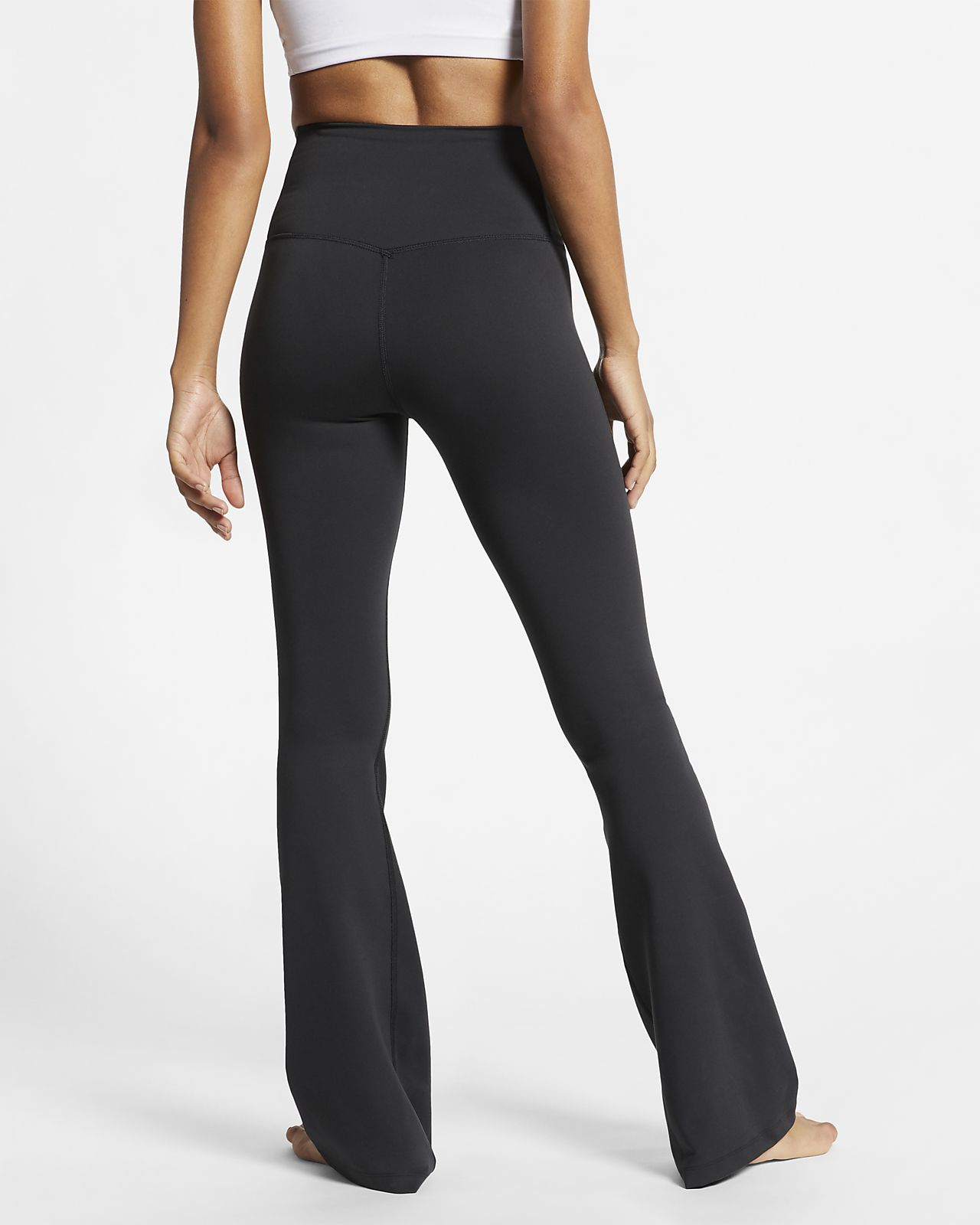 3b74b8f787ebb Nike Power Dri-FIT Women's Training Tights. Nike.com AE