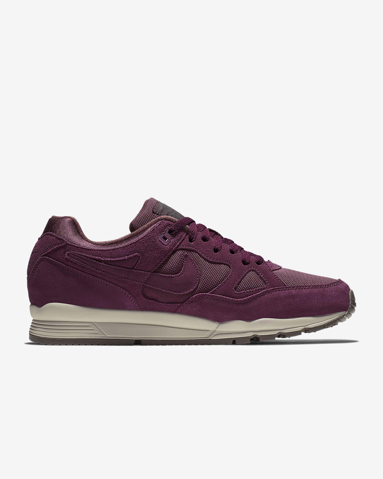 7cd5f9e4e824 Nike Air Span II Premium Men s Shoe. Nike.com