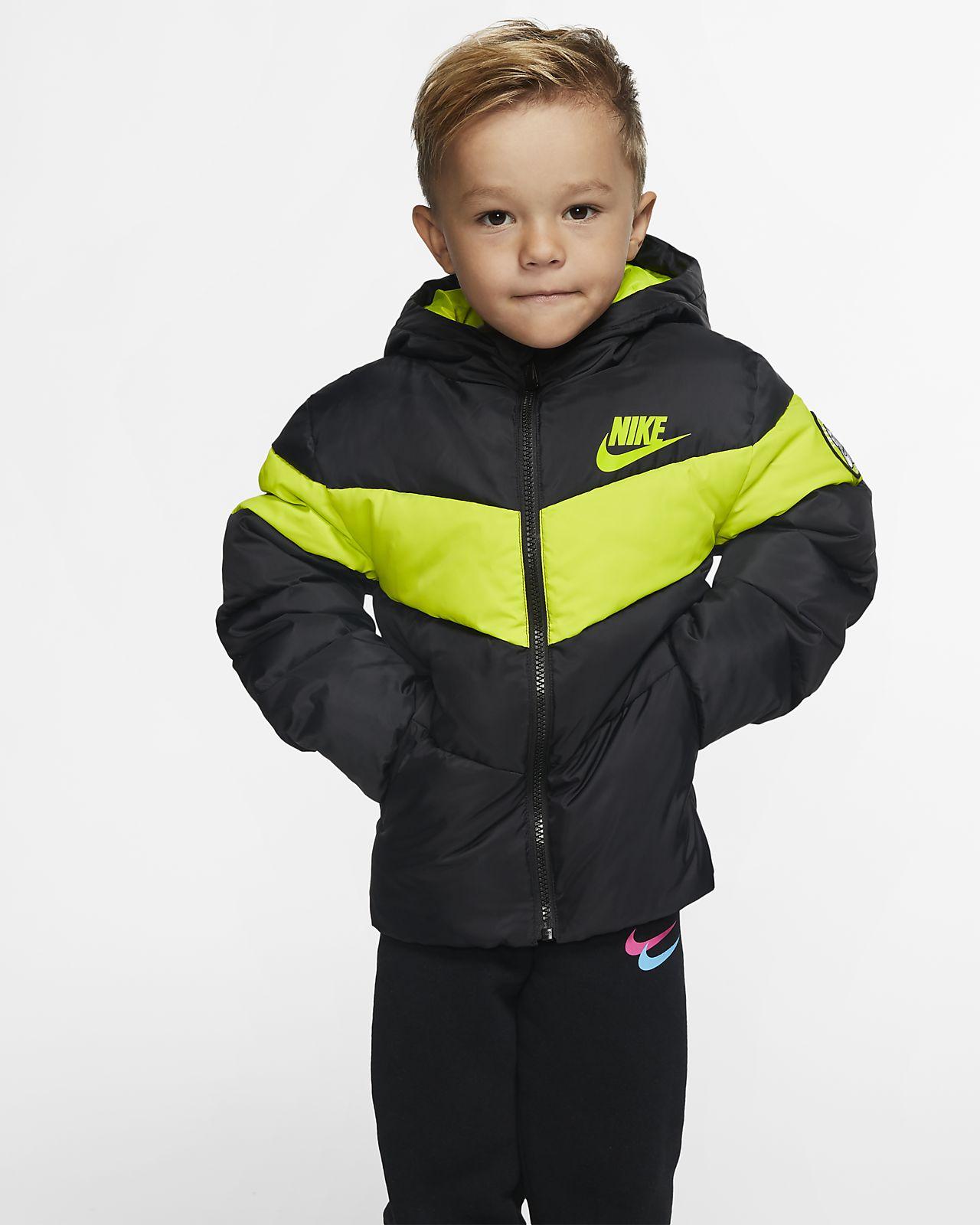 Nike Down-Fill 幼童夹克
