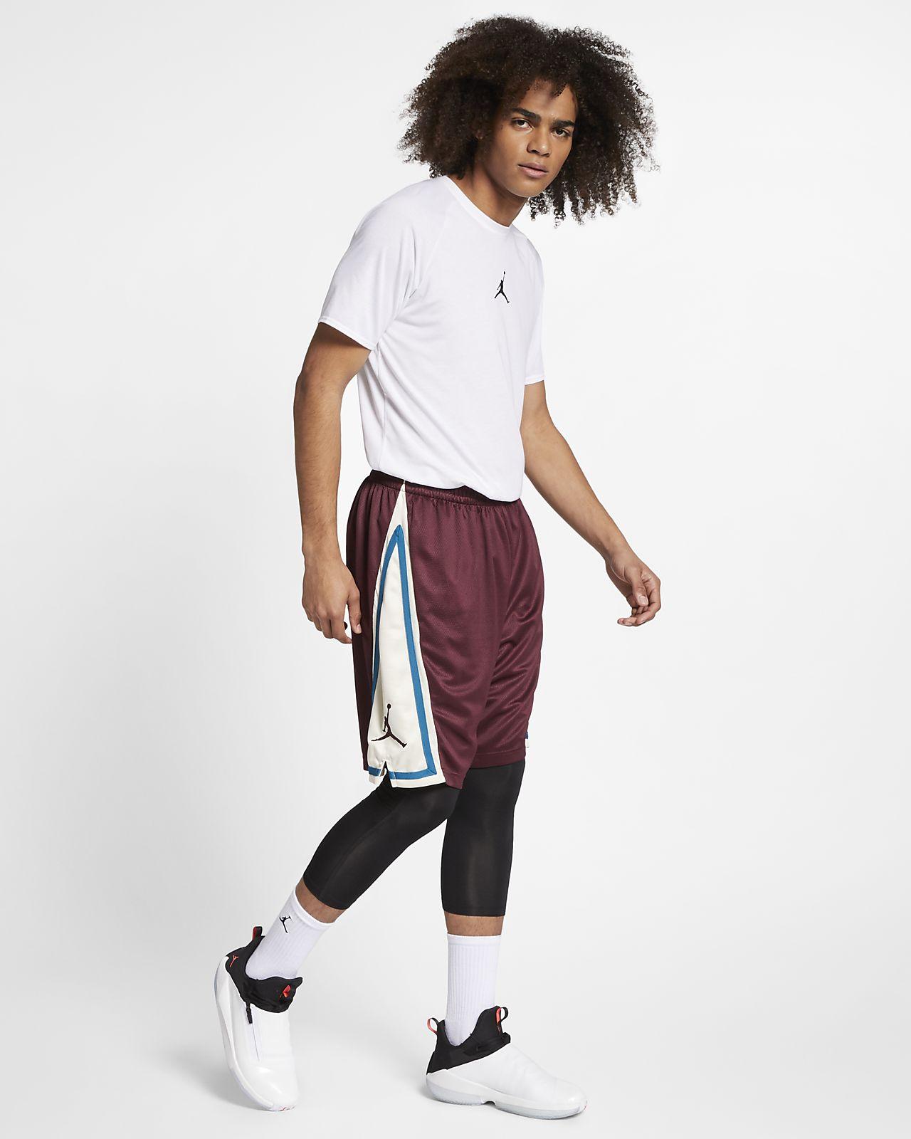 bcfb0597d60 Low Resolution Jordan Franchise Men's Basketball Shorts Jordan Franchise  Men's Basketball Shorts
