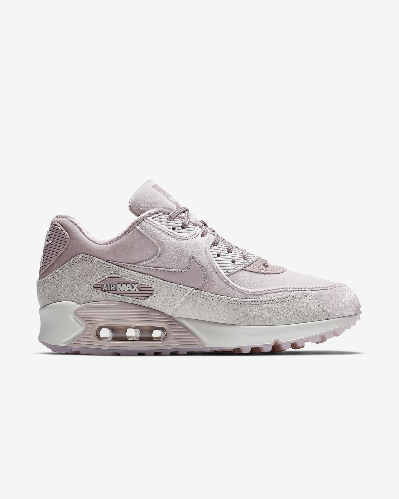 buy popular befa4 e101a ... Nike Air Max 90 LX Women s Shoe