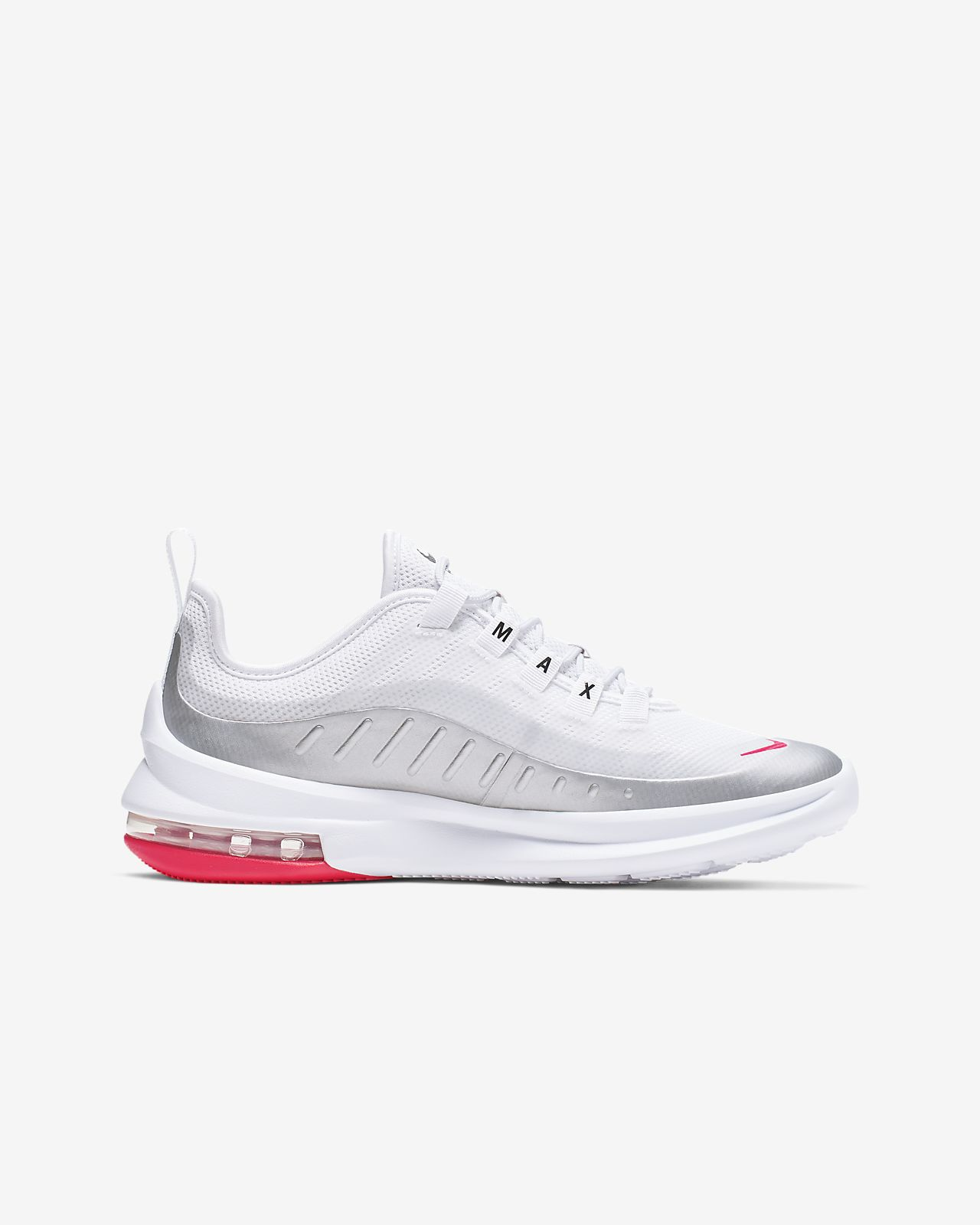 Girls' Nike Big Kid Air Max Axis Running Shoes