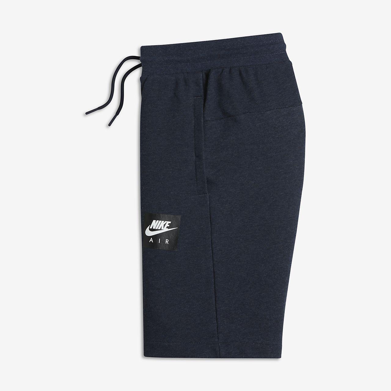 Nike Air shorts til store barn (gutt)