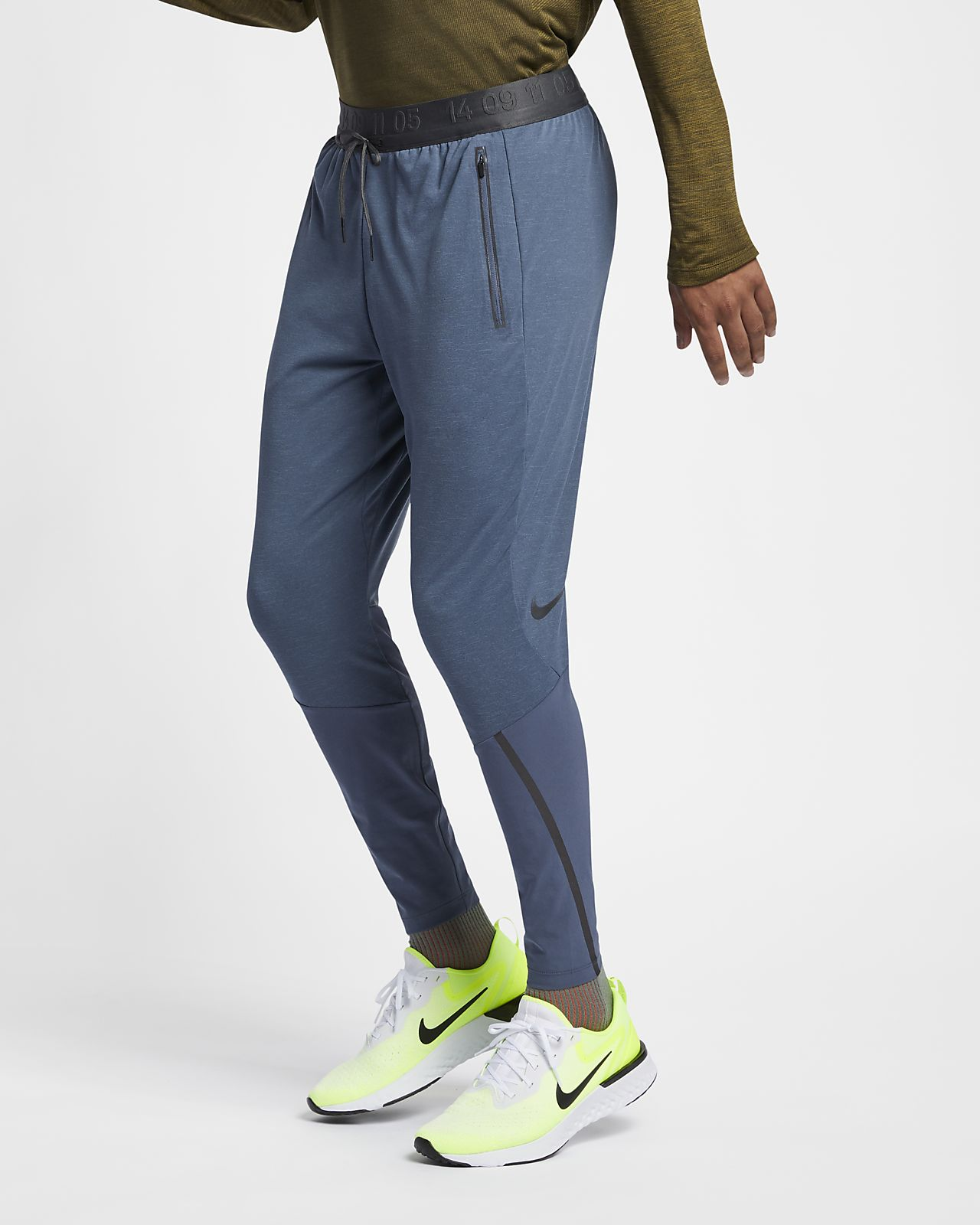 Sphere Nike Men's Running Tech Therma Pack Trousers NkXn0Z8wOP