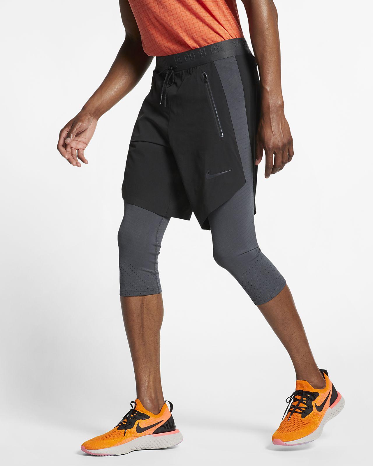 Nike Tech Pack 34 Laufhose für Herren