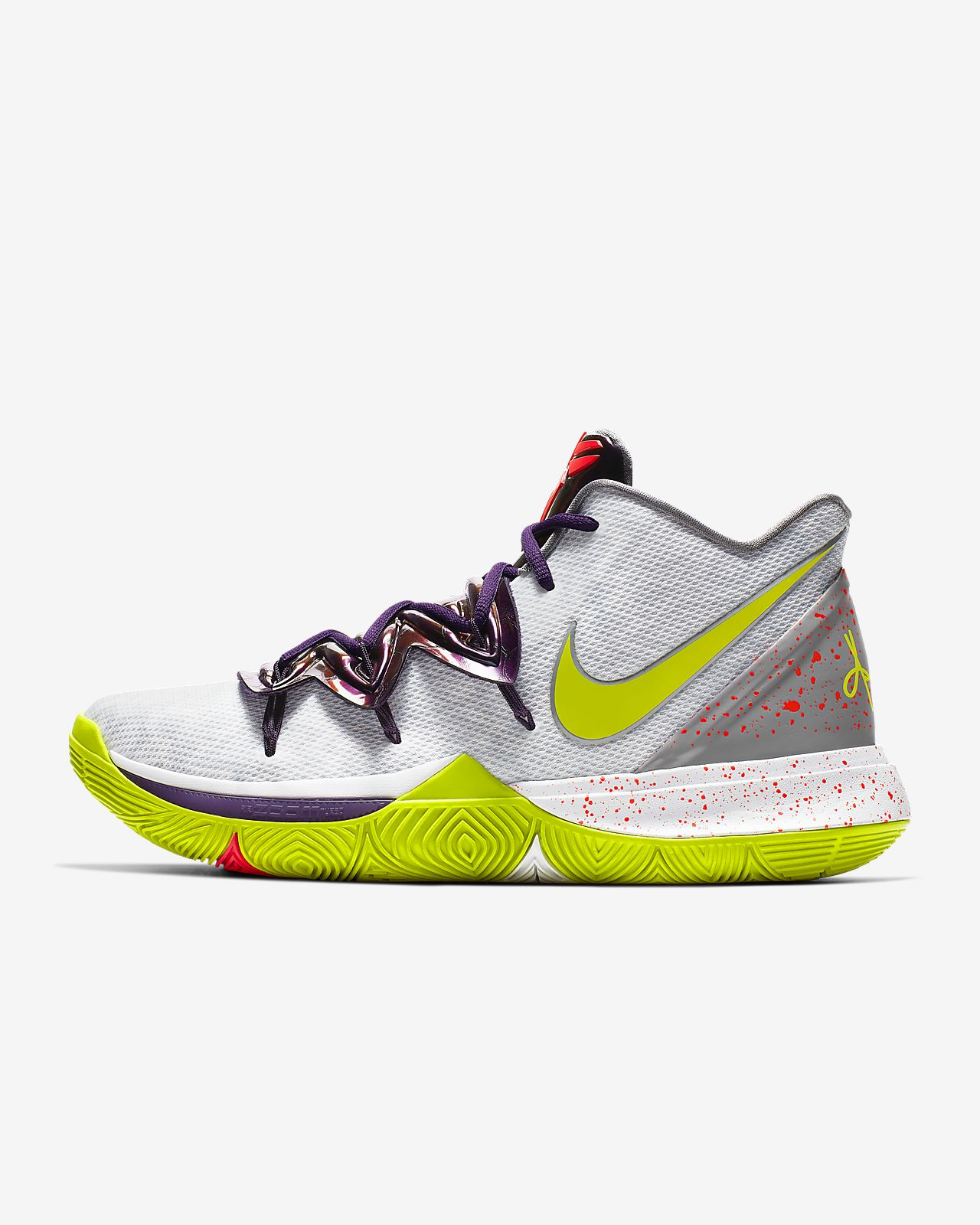 online store 692f4 2b02f Shoe. Kyrie 5. RM 495. Low Resolution ...