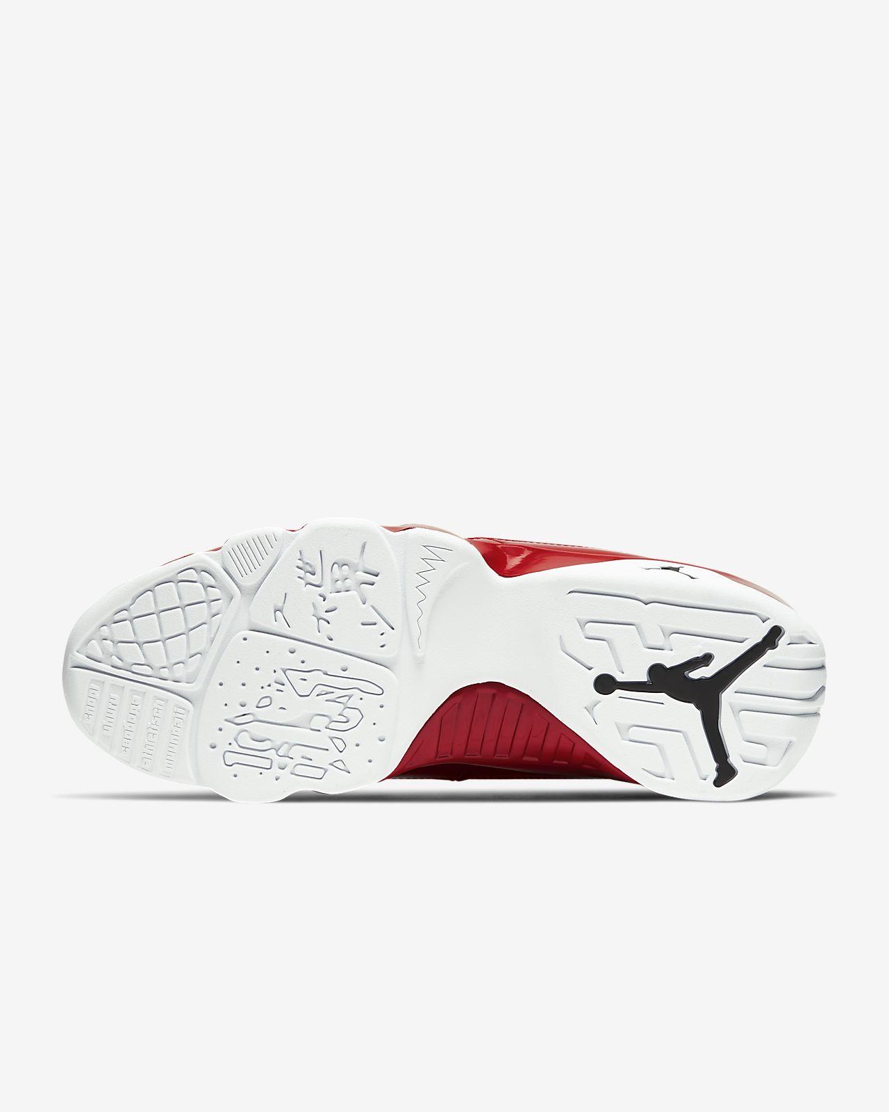 dla całej rodziny niskie ceny najlepsze trampki Air Jordan 9 Retro Men's Shoe