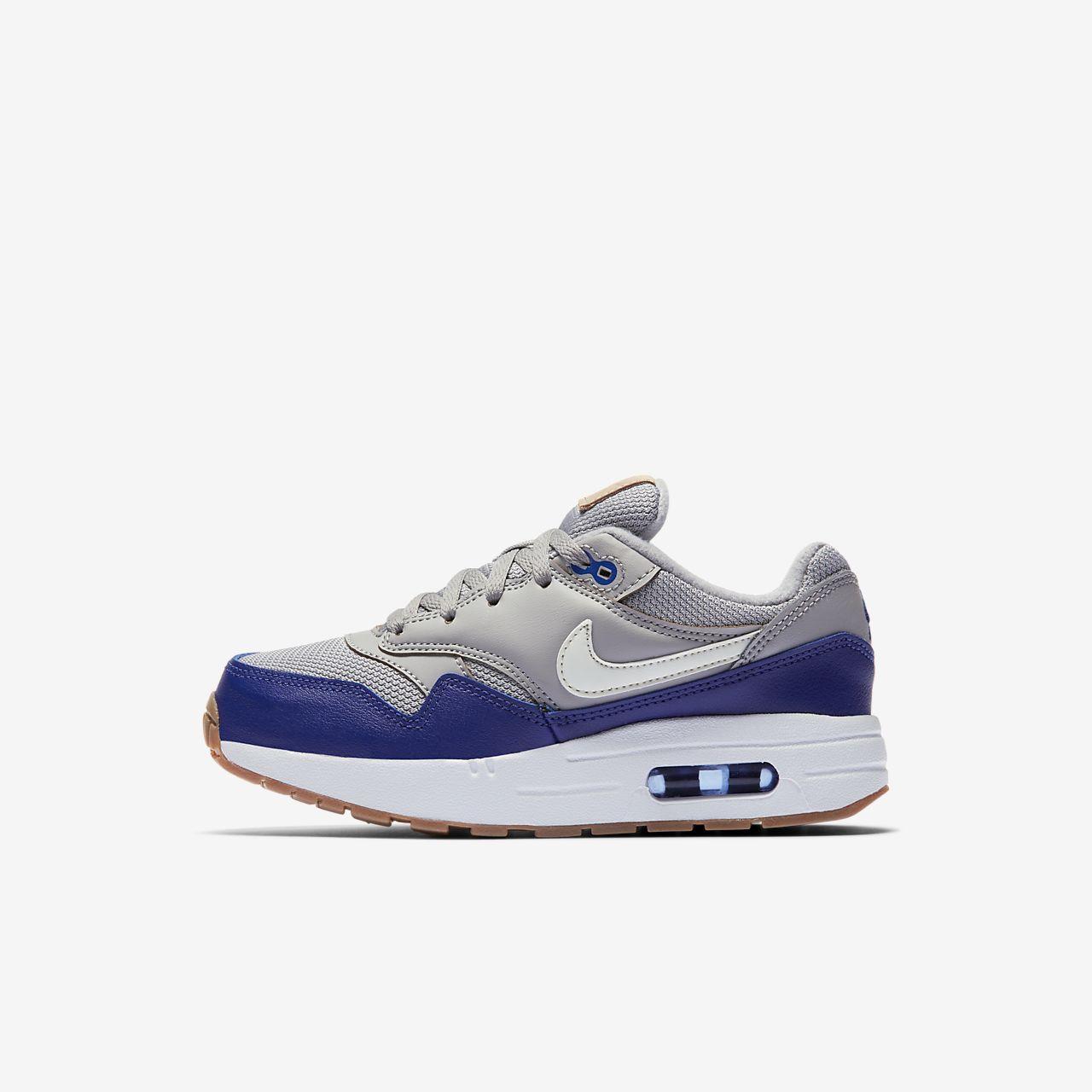 9367f3d3744 Bota Nike Air Max 1 pro malé děti. Nike.com CZ