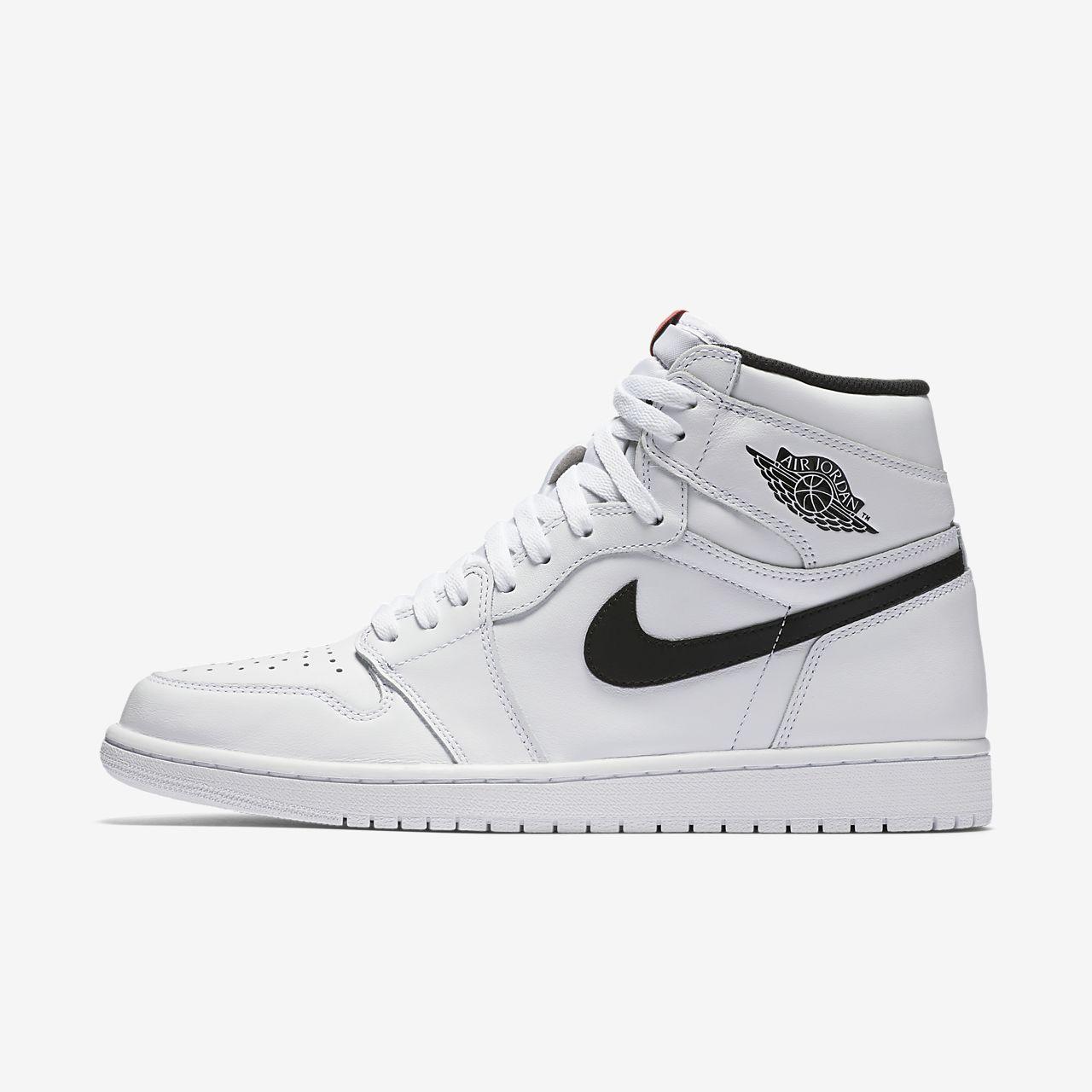 Air Jordan  Retro High Premium Men S Shoe