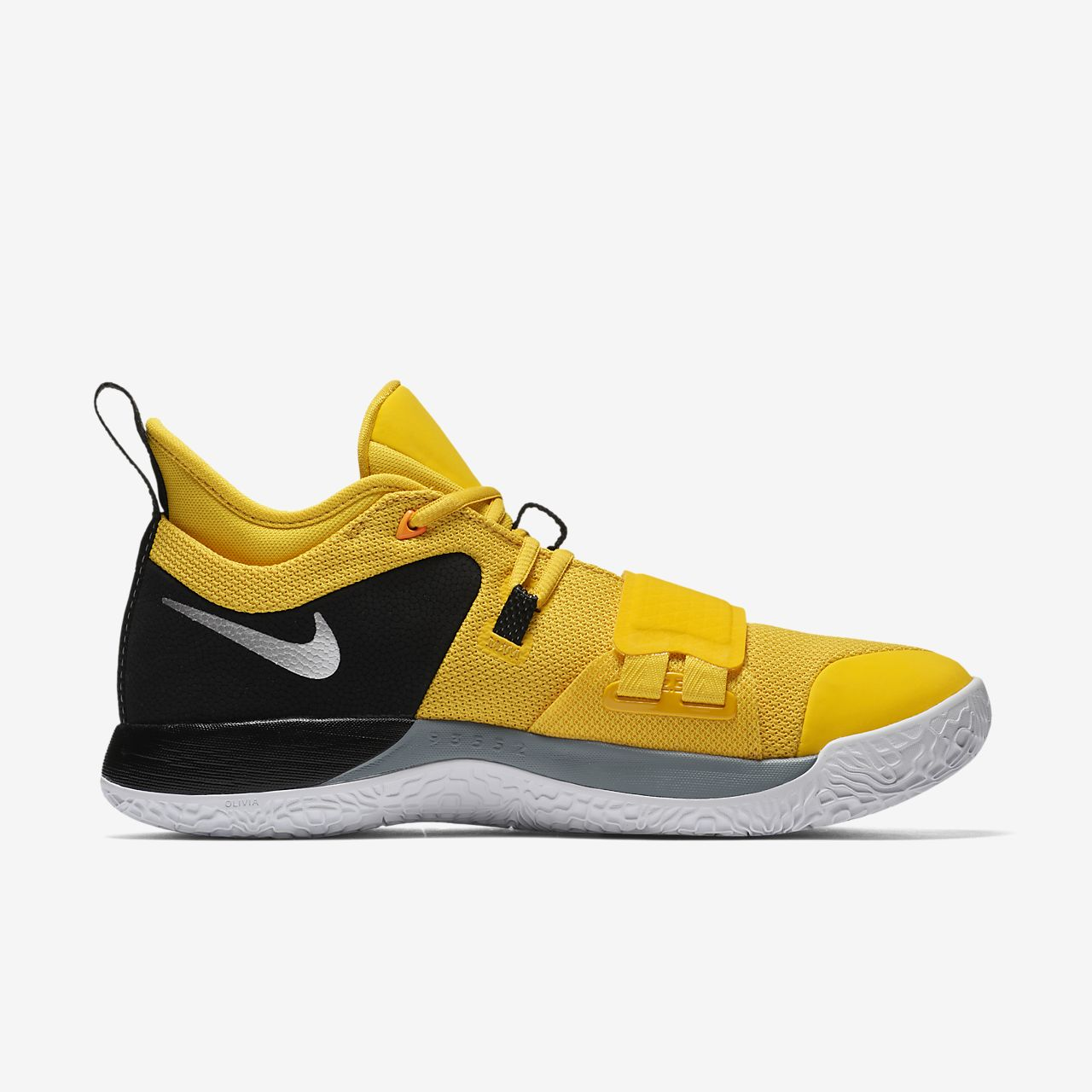 Low Resolution PG 2.5 Basketball Shoe PG 2.5 Basketball Shoe dbfb8d4755