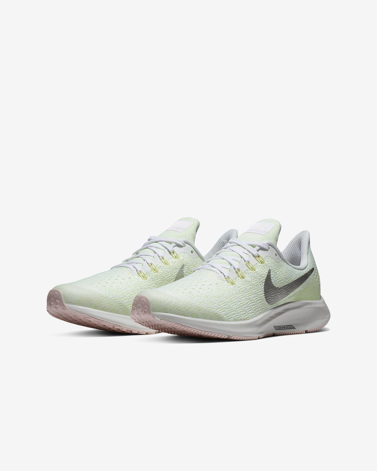 bfd3c14bf2a86 Nike Air Zoom Pegasus 35 Younger Older Kids  Running Shoe. Nike.com ZA