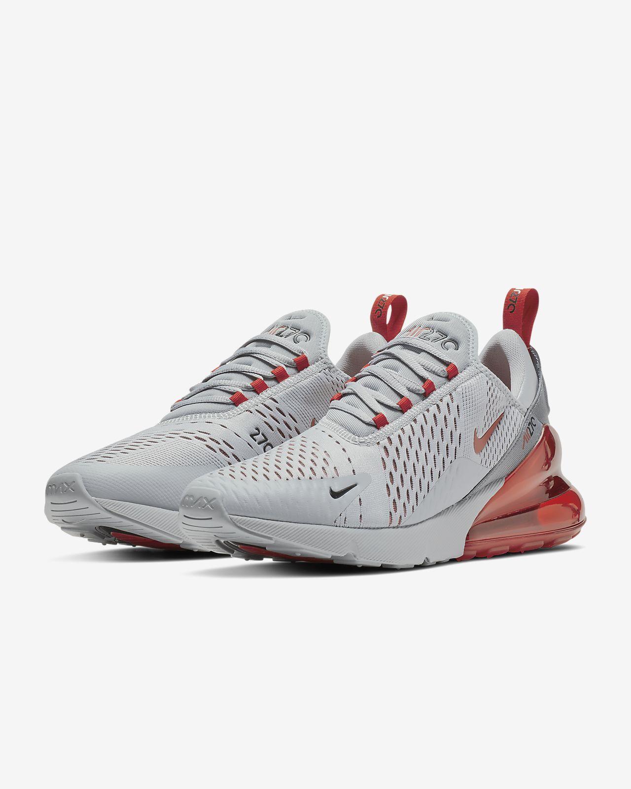 buy popular ebc99 fd135 ... รองเท้าผู้ชาย Nike Air Max 270