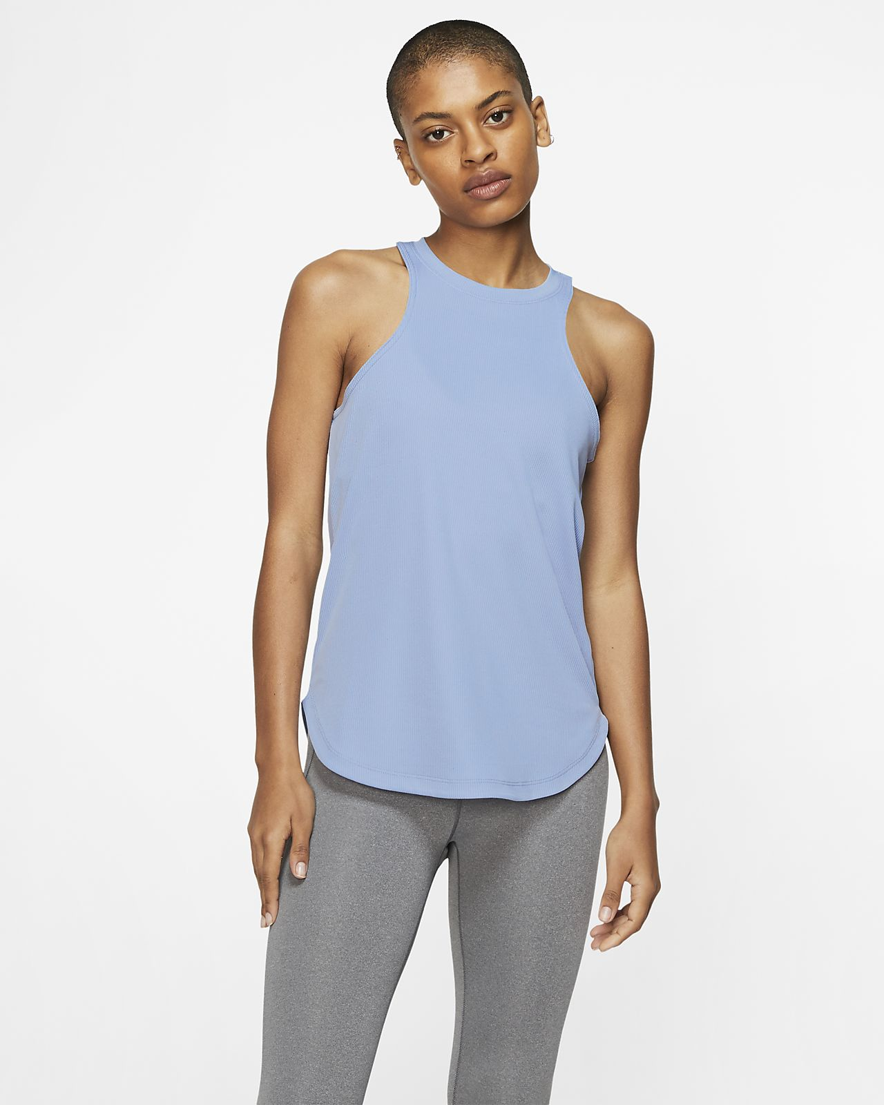 Nike Dri-FIT Women's Yoga Training Tank