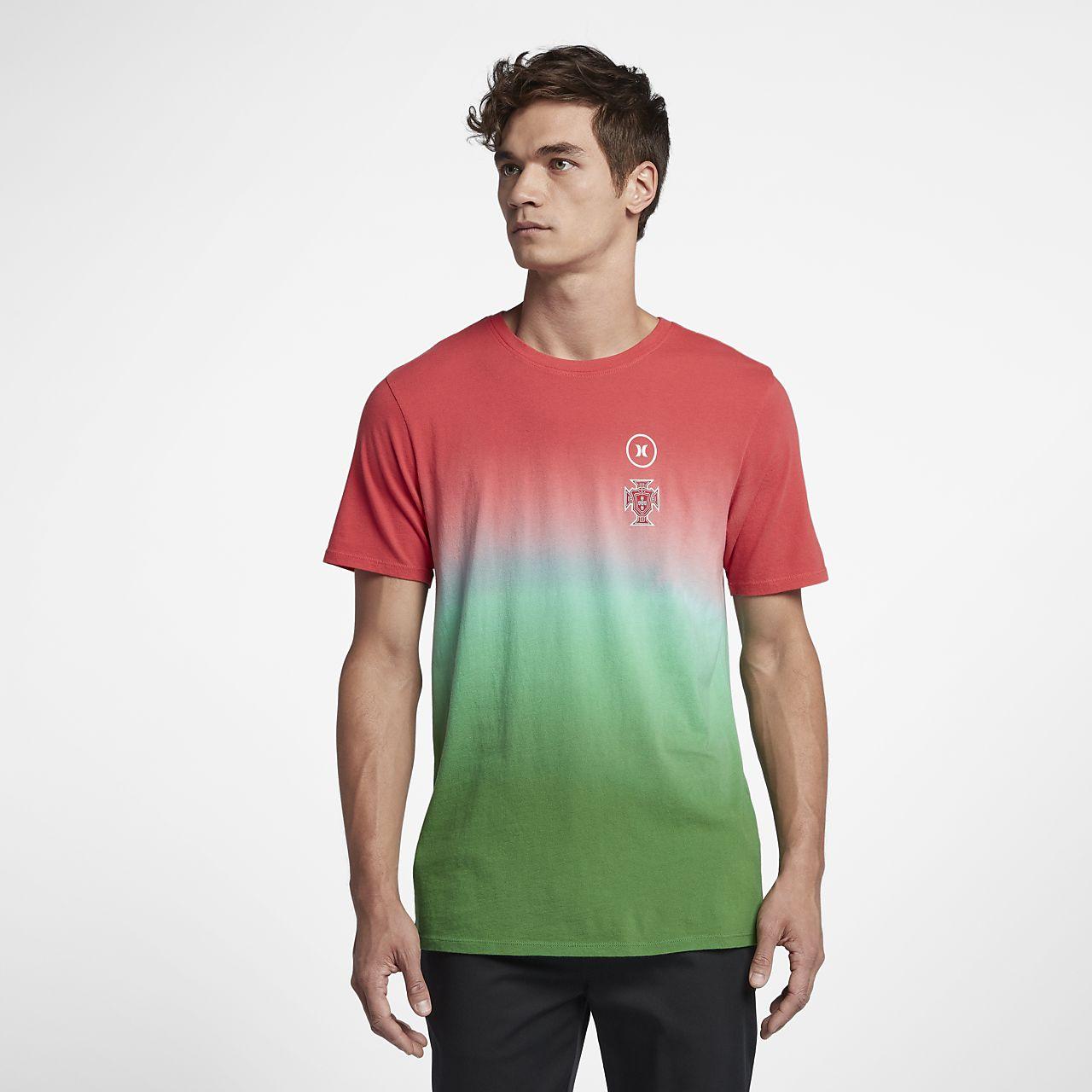 Jeu Pour Pas Cher Nike Tee-shirt Hurley Portugal National Team pour Homme À La Mode À Vendre Finishline Meilleur Gros Rabais Jeu Recommande RN5rvyfUf