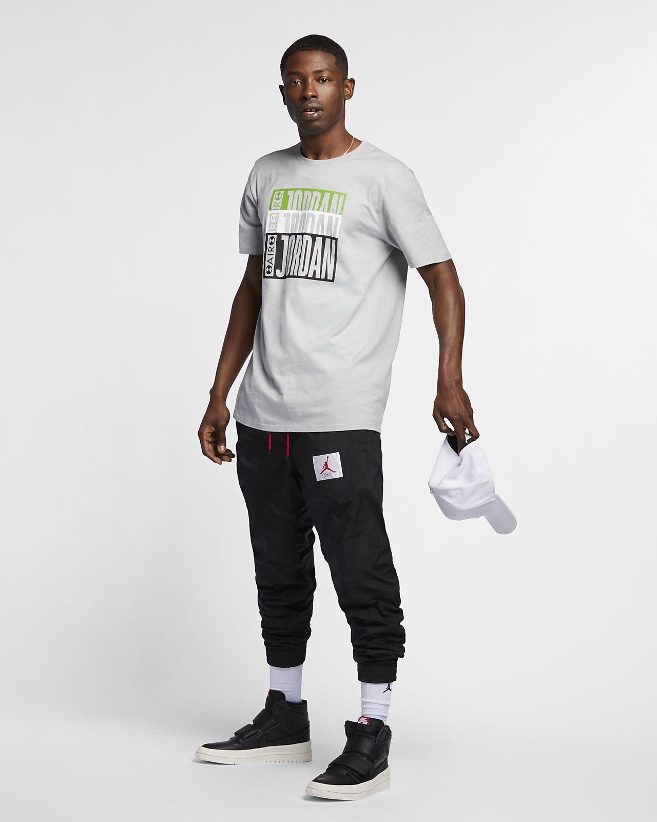 f55e7214 Jordan Legacy AJ 3 Tinker Men's T-Shirt . Nike.com