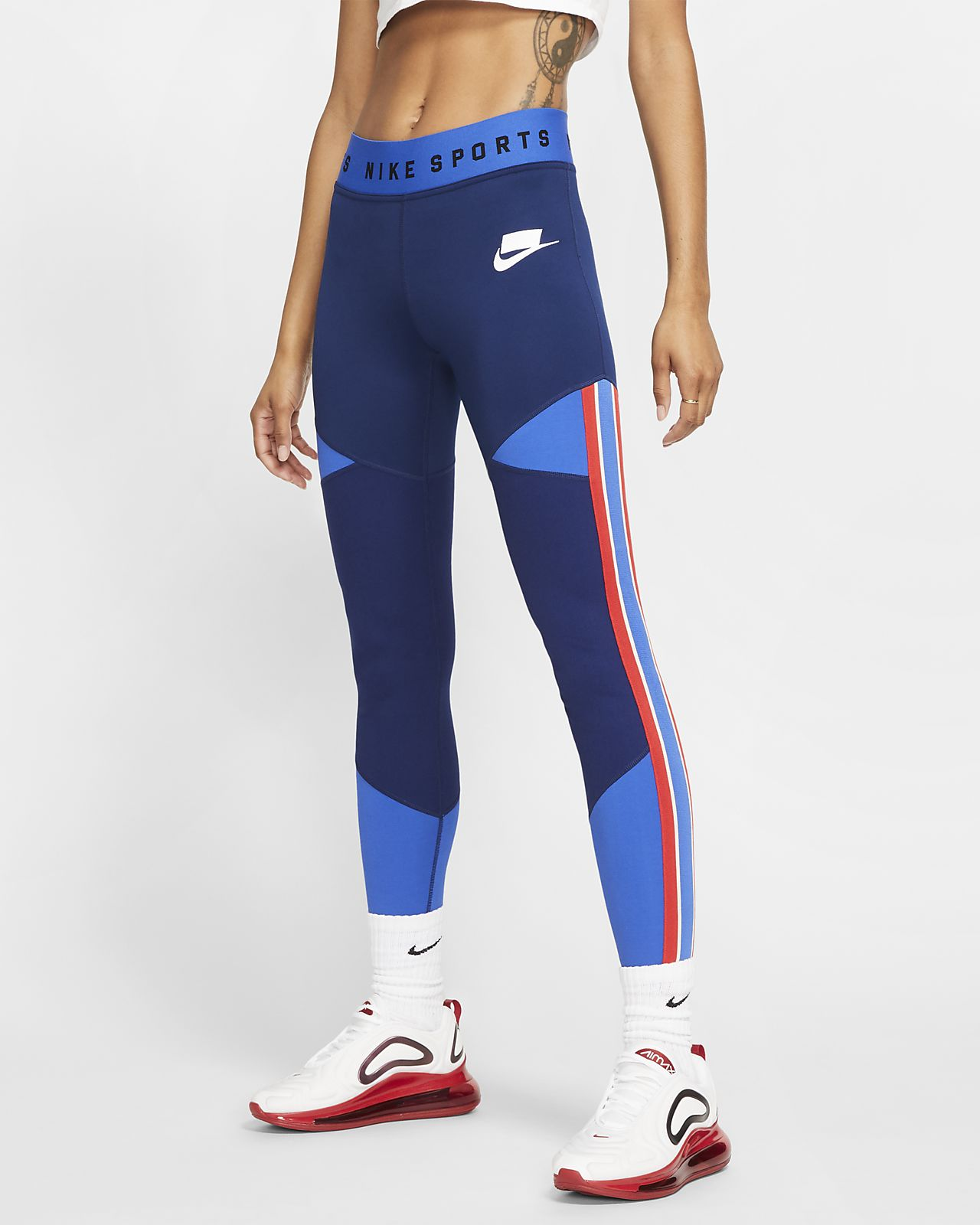 Nike Sportswear NSW Women's Graphic Leggings