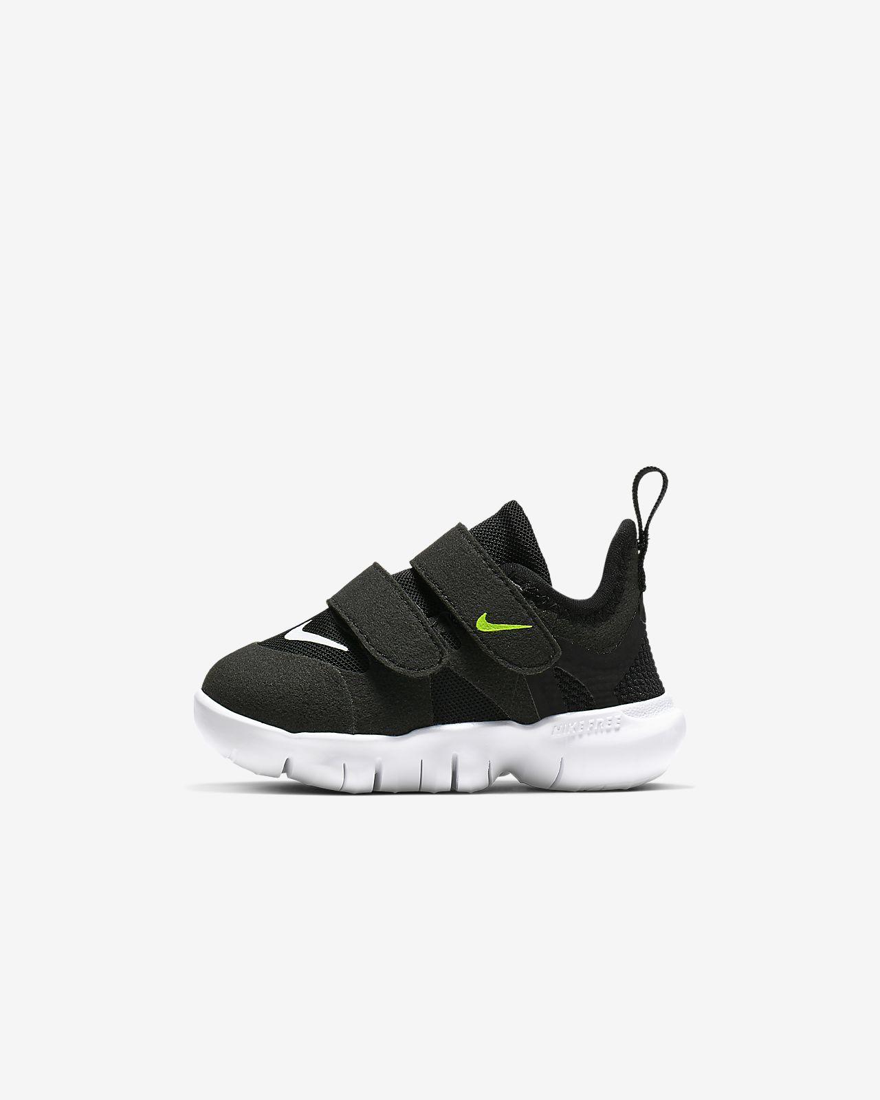 Nike Free RN 5.0 (TDV) 婴童运动童鞋