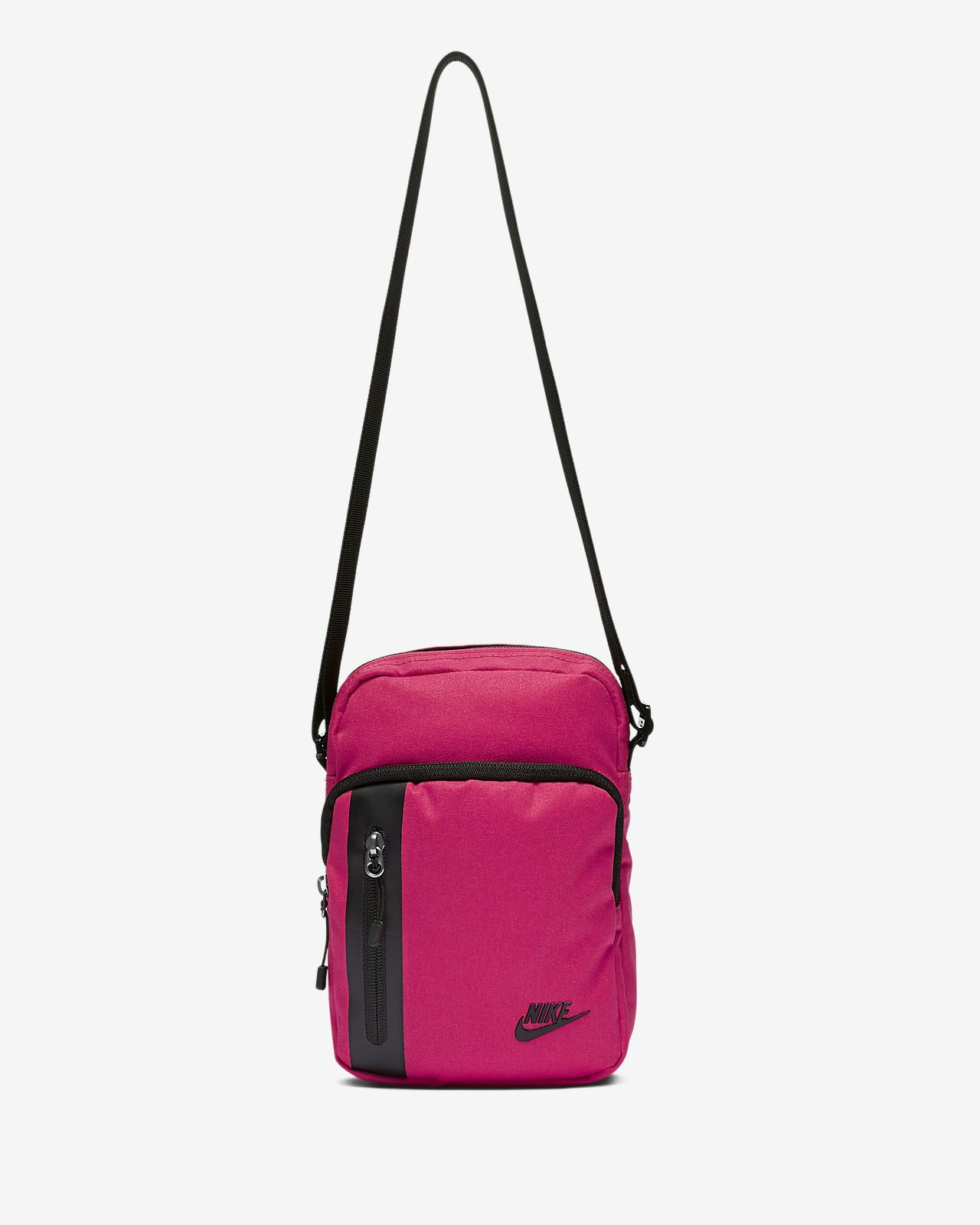 7cf9896cd14 cheap fashion brand nike core small items 3.0 bag pink differently ...