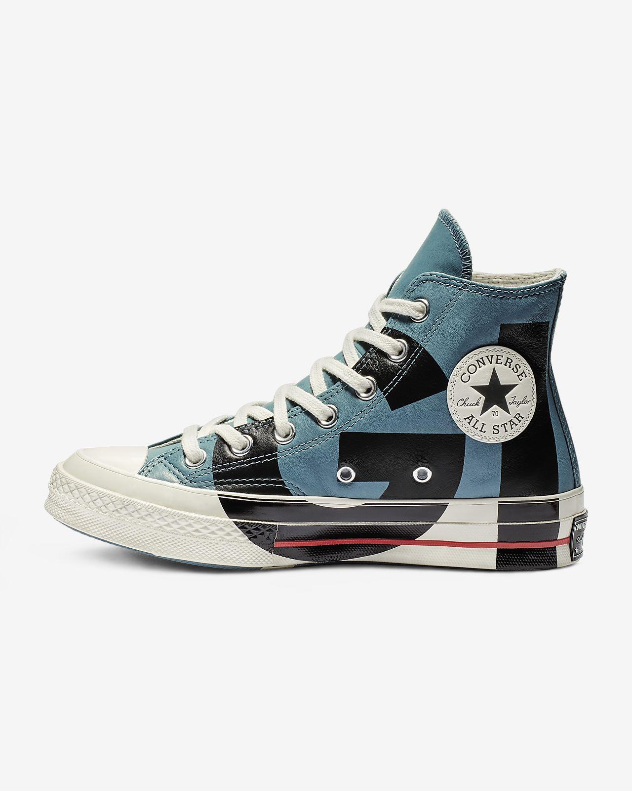 Converse Chuck 70 Love Graphic High Top Women's Shoe
