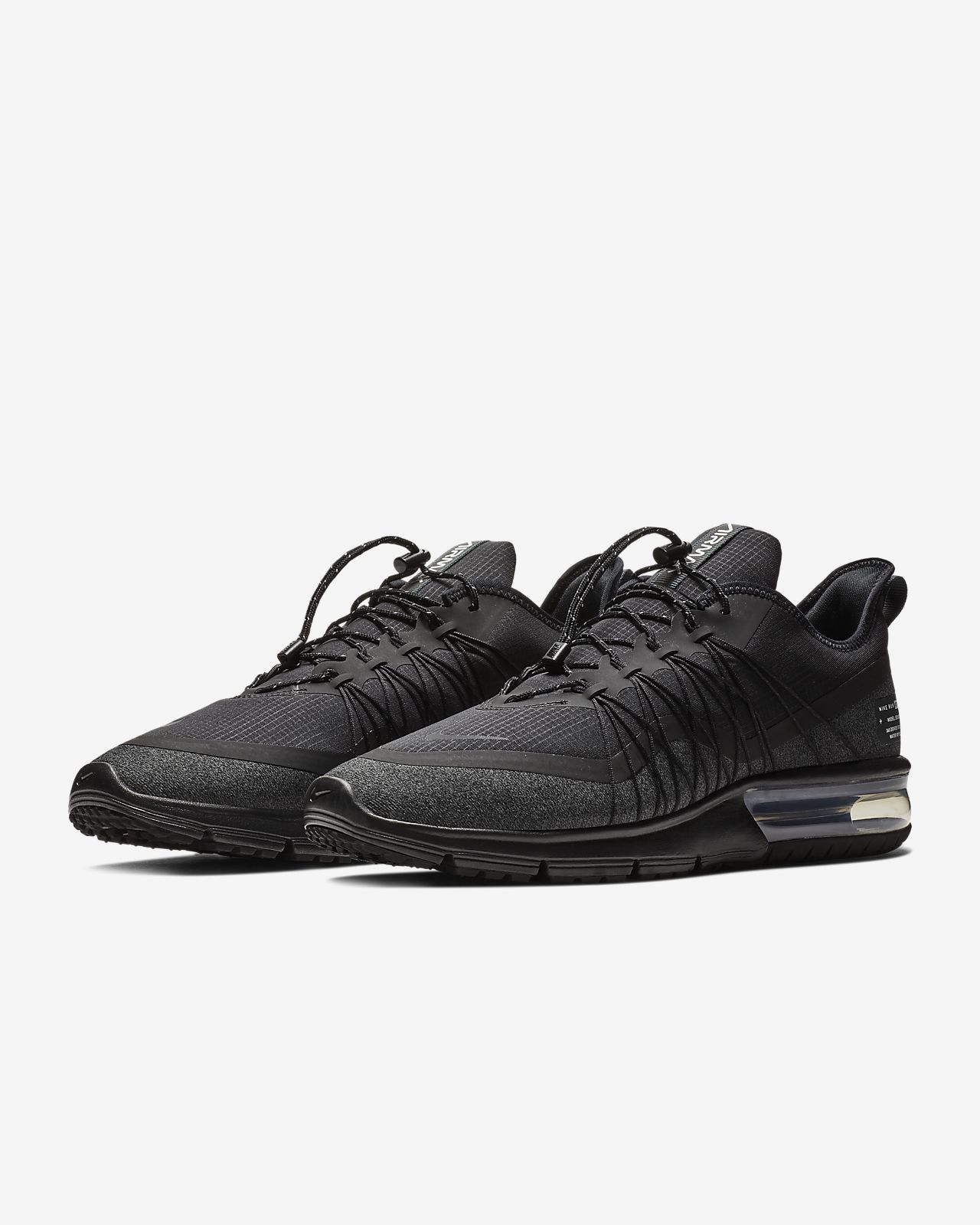56290909044 ... Nike Air Max Sequent 4 Shield Men s Shoe