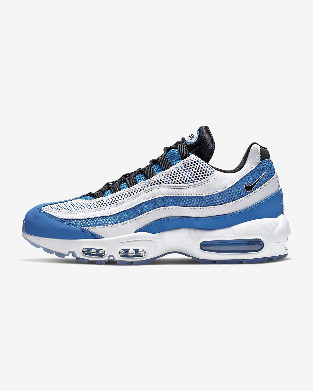 online retailer e092a fc456 ... Nike Air Max 95 Essential Men s Shoe