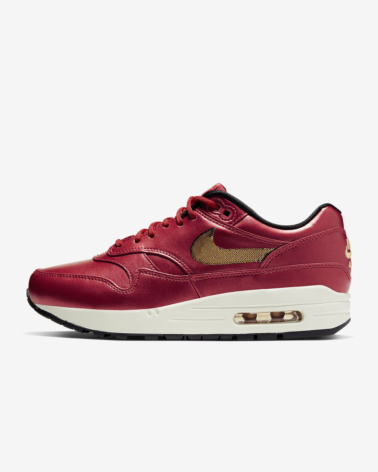 Sneaker Icons Nike Air Max 1