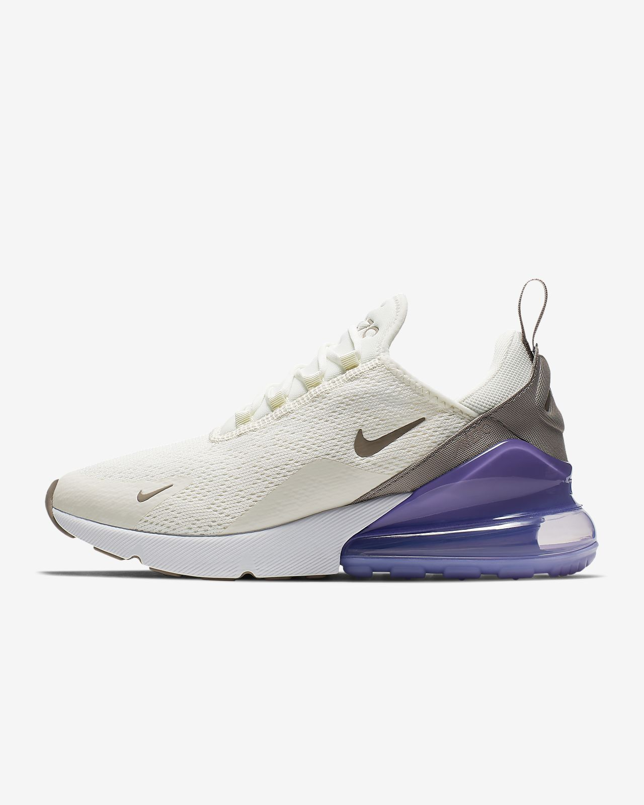 innovative design e9f75 5b7e7 ... Chaussure Nike Air Max 270 pour Femme