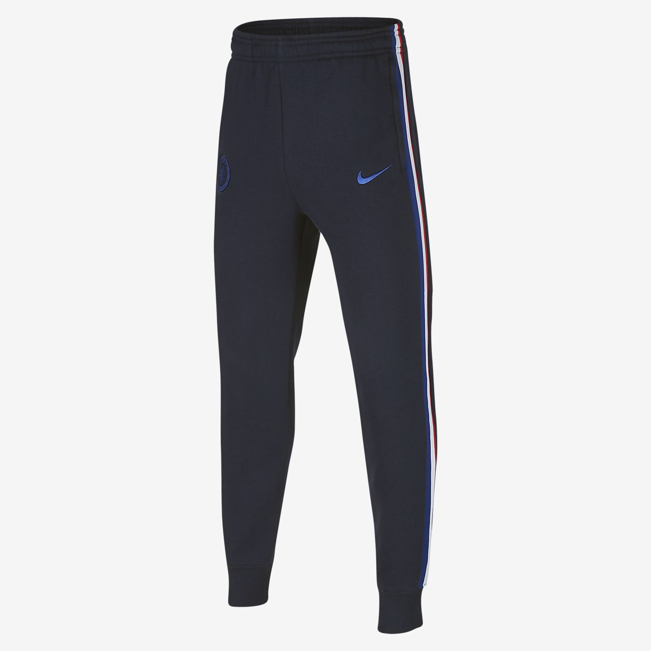 Chelsea FC Older Kids' Fleece Pants