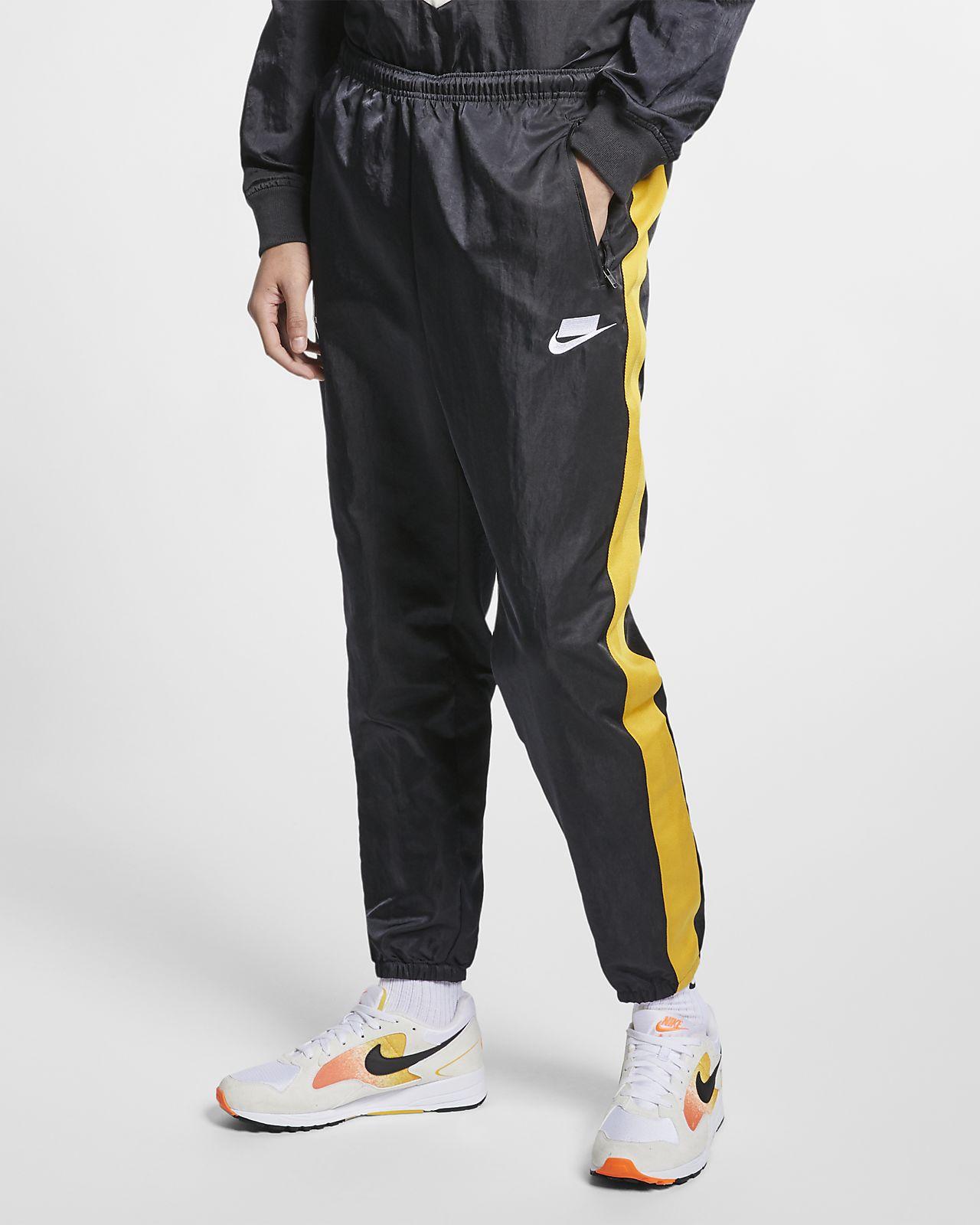Nike Sportswear NSW 男款織料運動褲