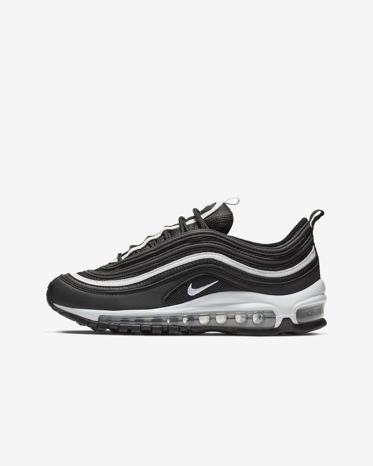 Nike Air Max 97 大童鞋款