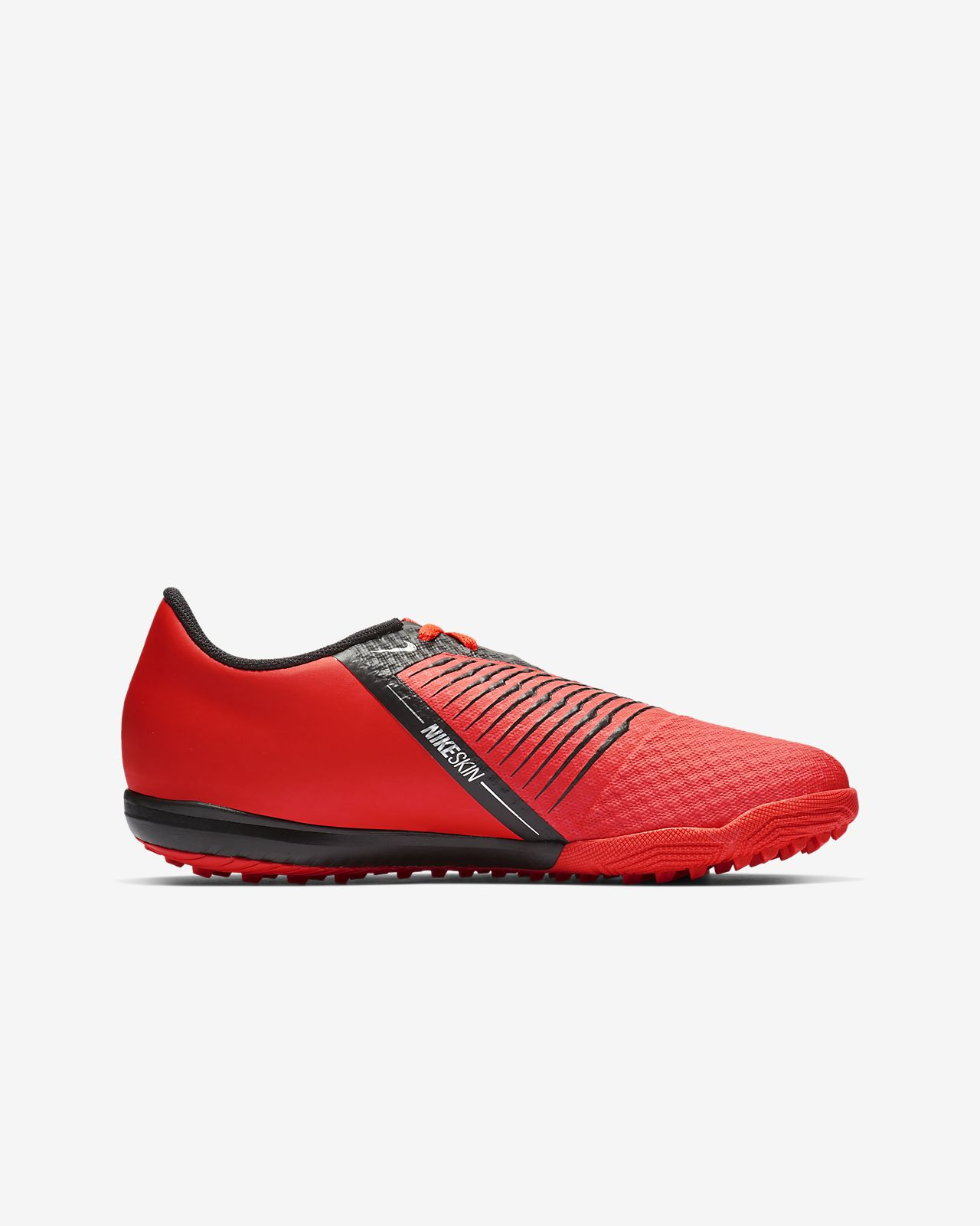 7139f8994 ... Nike Jr. Phantom Venom Academy TF Younger Older Kids  Turf Football Shoe