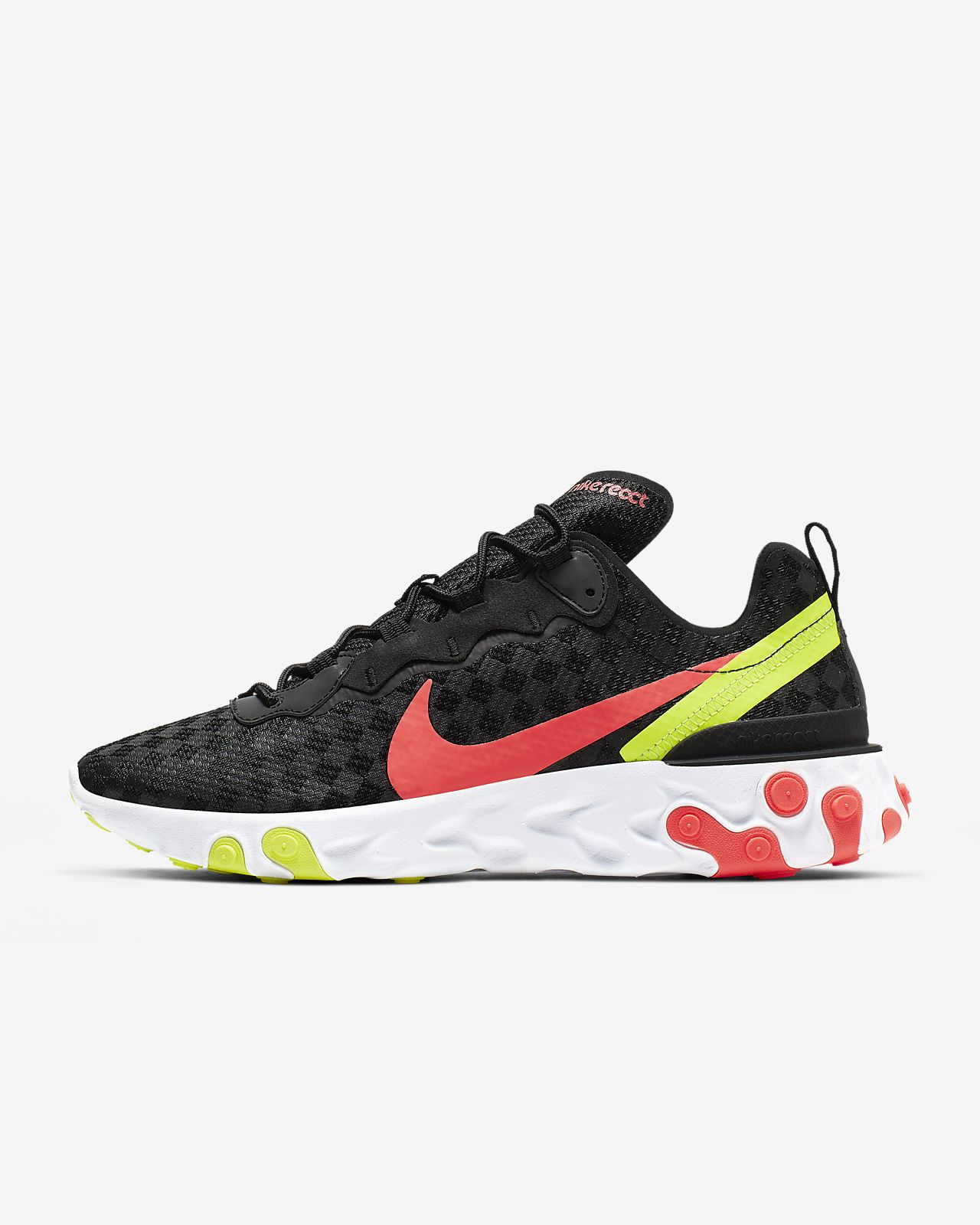 9eb9505a3 Scarpa Nike React Element 55 - Uomo. Nike.com IT