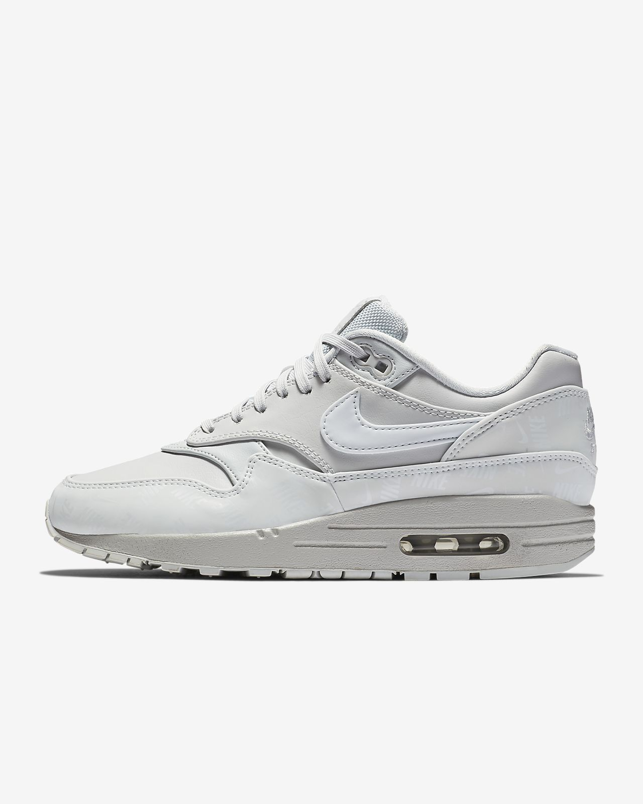 16b0b703353 Nike Air Max 1 LX Women s Shoe. Nike.com GB