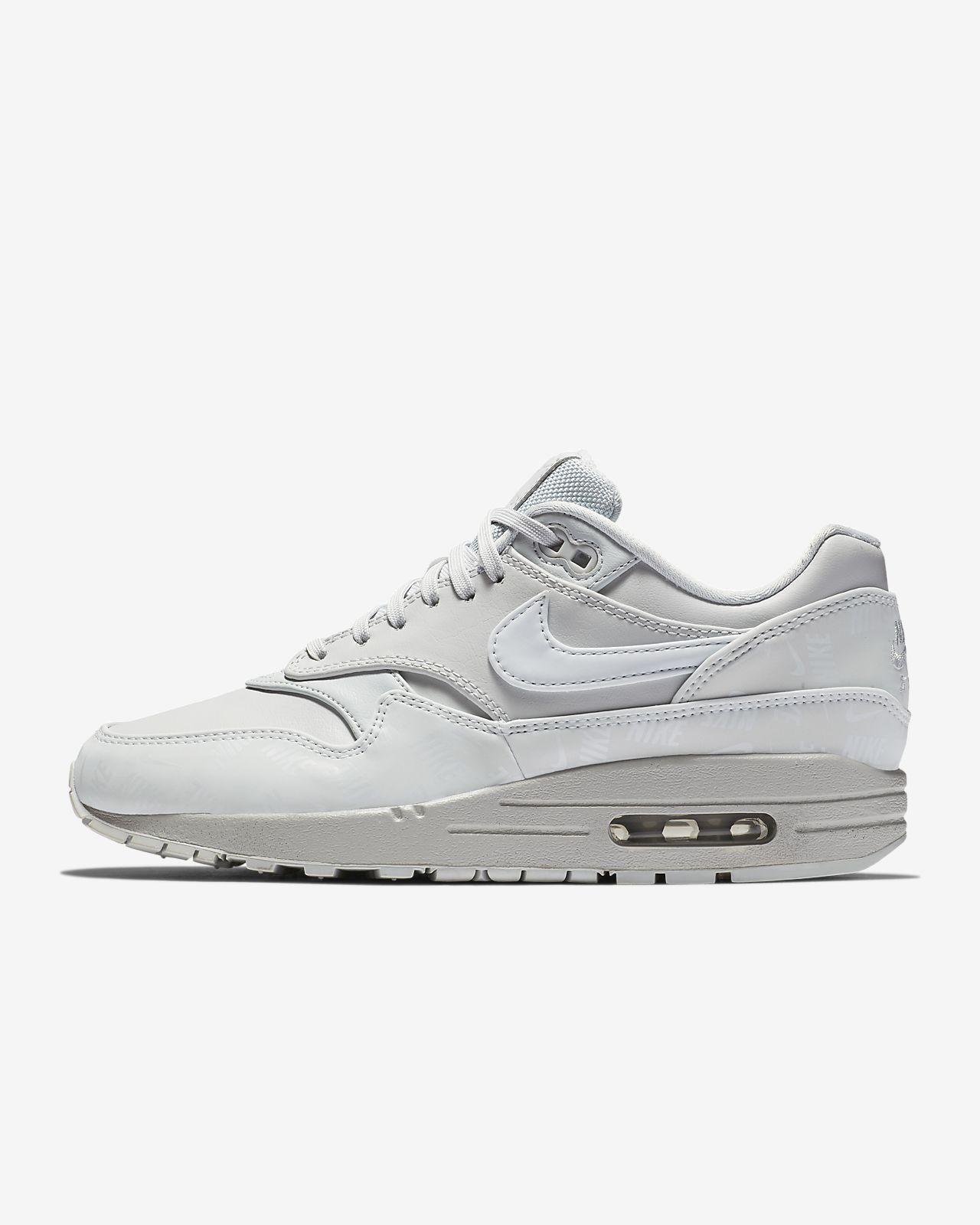finest selection 3643b b44ed ... Nike Air Max 1 LX-sko til kvinder