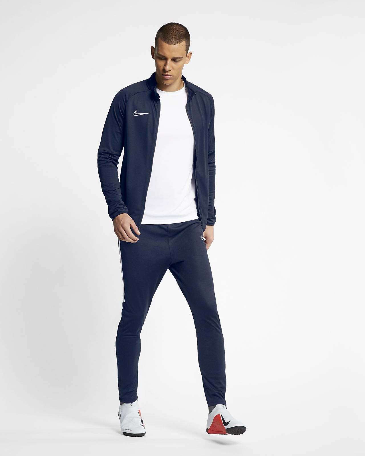 Fato de treino de futebol Nike Dri-FIT Academy para homem