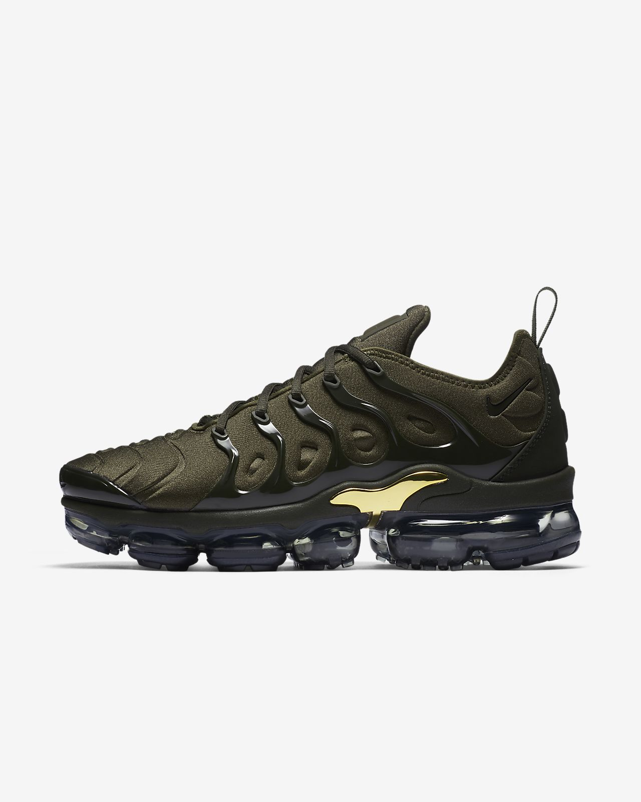 new product 51cfa bce74 Mens Shoe. Nike Air VaporMax Plus
