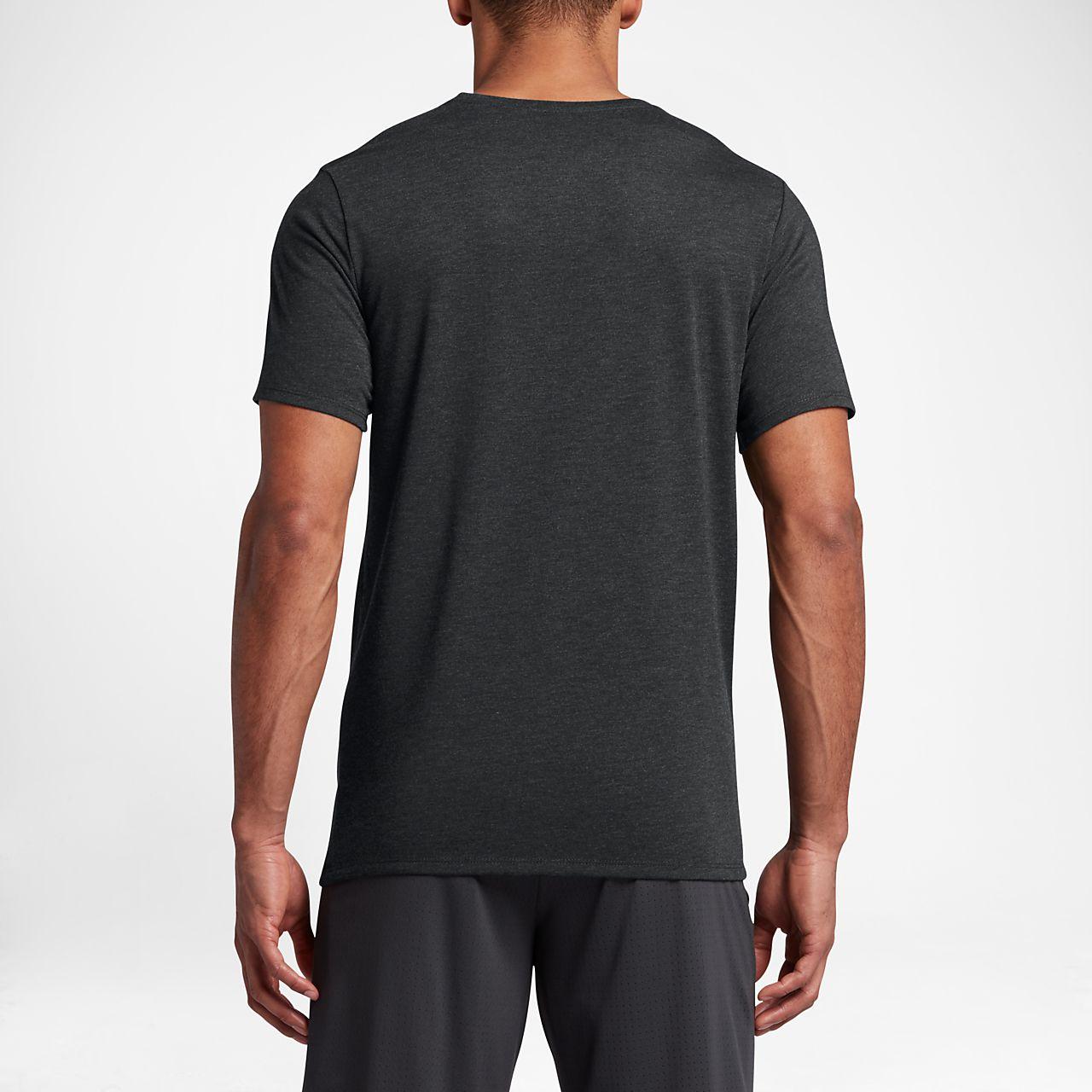 ... Nike Dry Basketball Men's T-Shirt