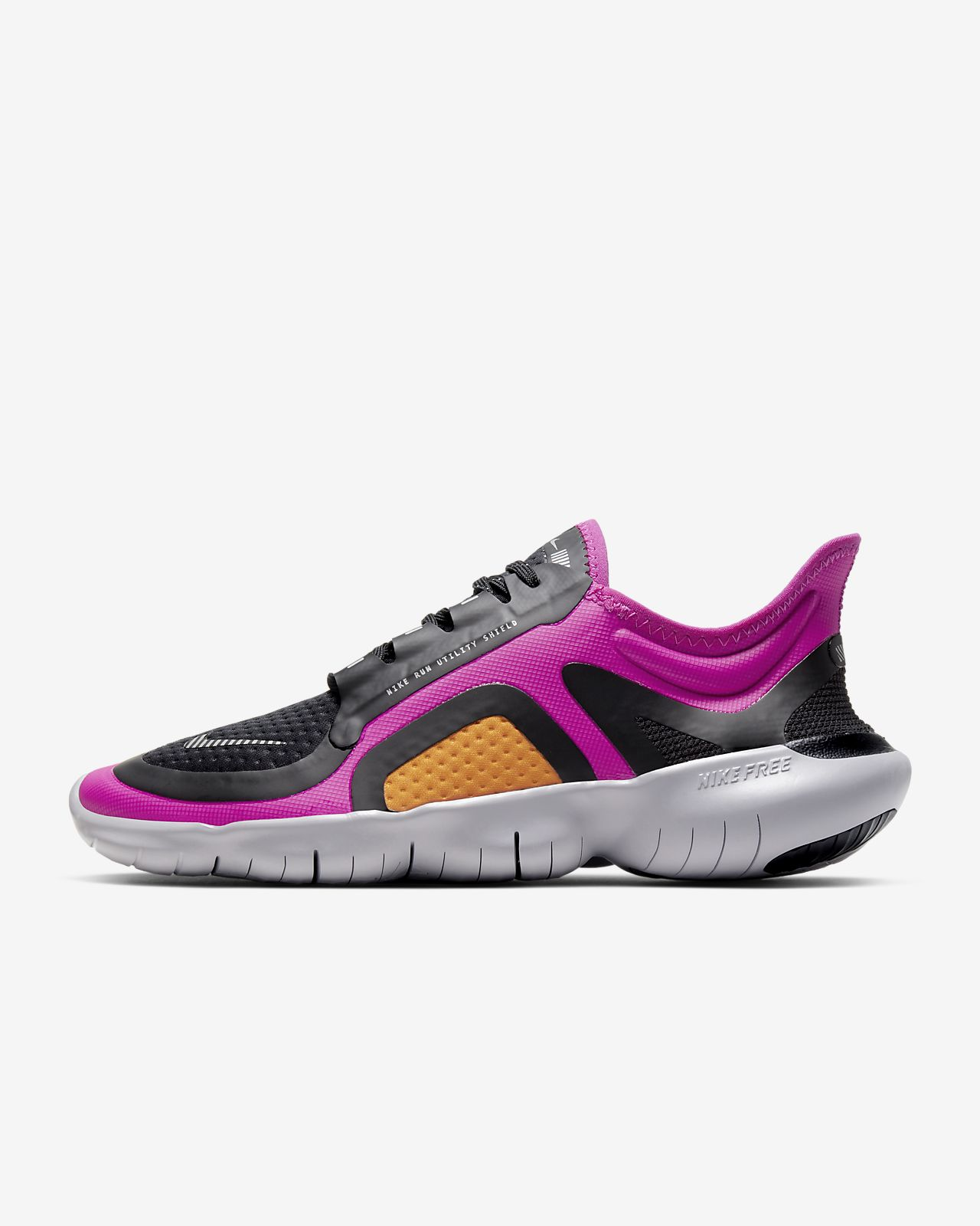 Löparsko Nike Free RN 5.0 Shield för kvinnor
