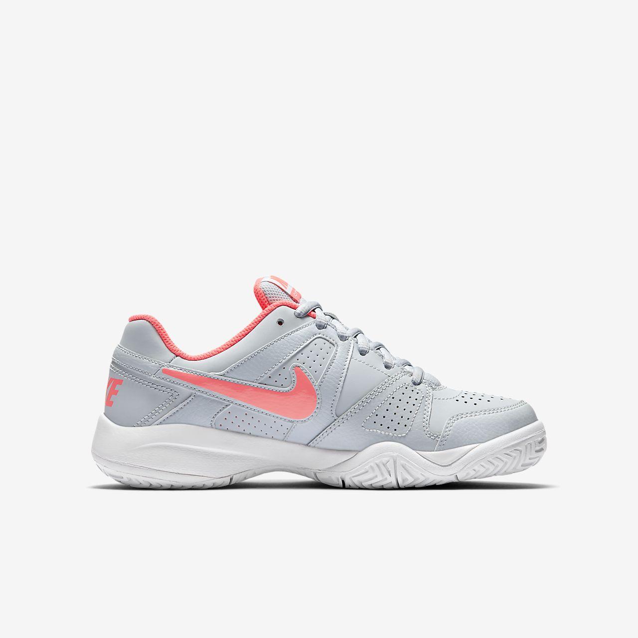 b658b7f94a9 Chaussure de tennis NikeCourt City Court 7 pour Enfant plus âgé ...