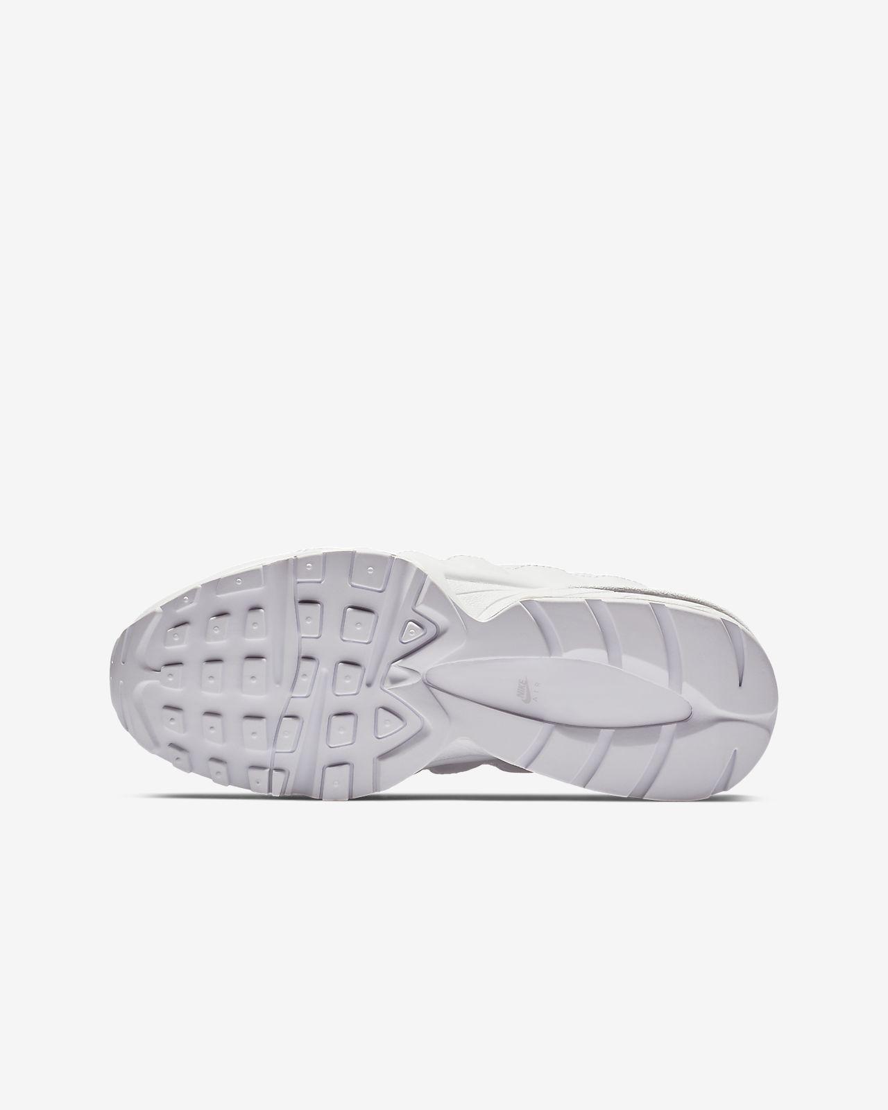 Nike Air Max 95 sko til store barn